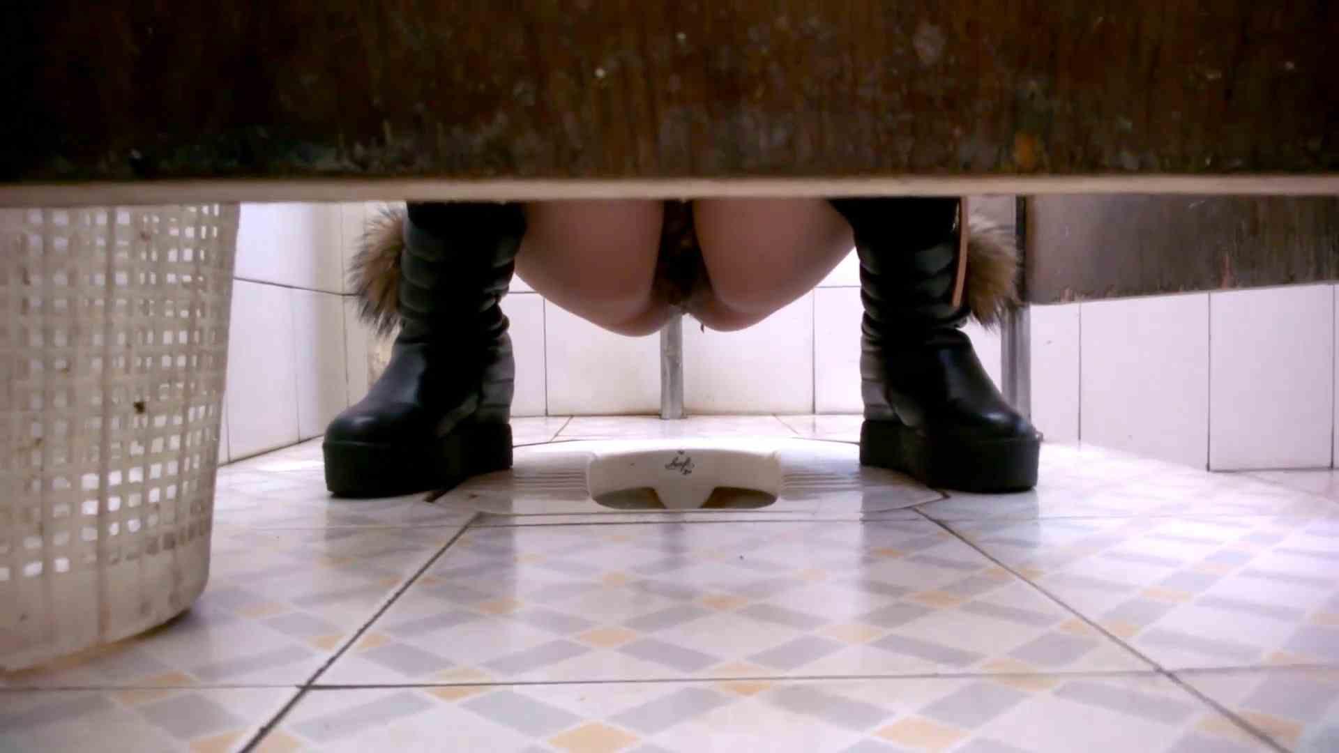 JD盗撮 美女の洗面所の秘密 Vol.34 トイレで・・・   美女  98画像 41