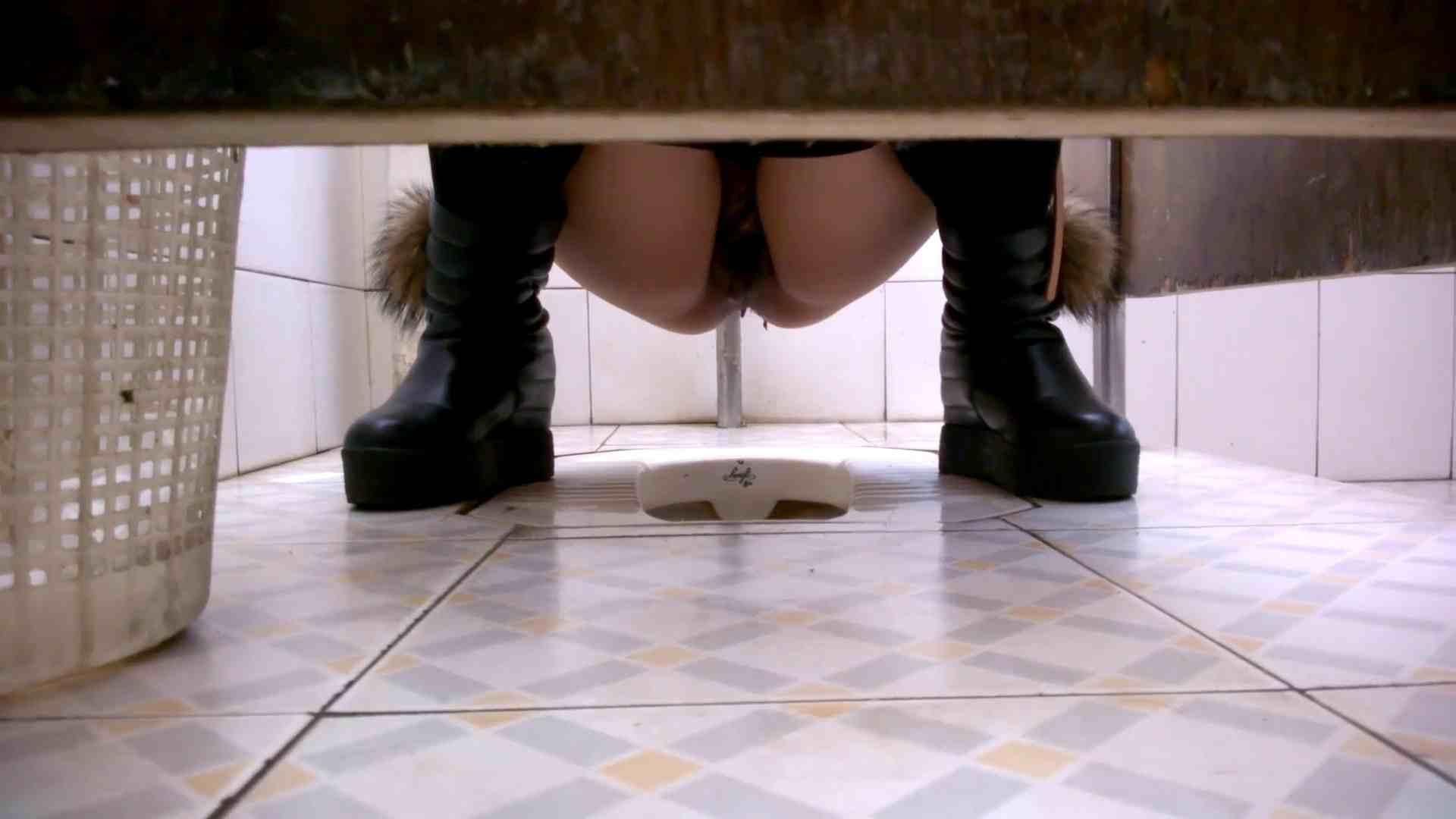 JD盗撮 美女の洗面所の秘密 Vol.34 トイレで・・・   美女  98画像 45