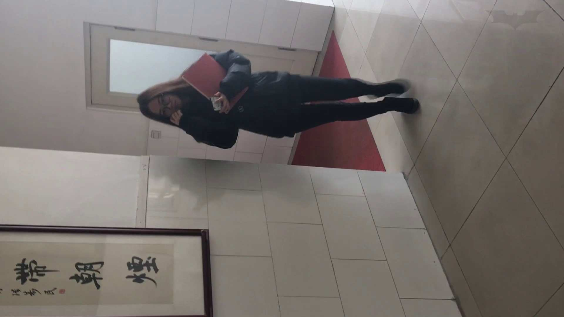 芸術大学ガチ潜入盗撮 JD盗撮 美女の洗面所の秘密 Vol.88 細身・スレンダー エロ画像 16画像 5