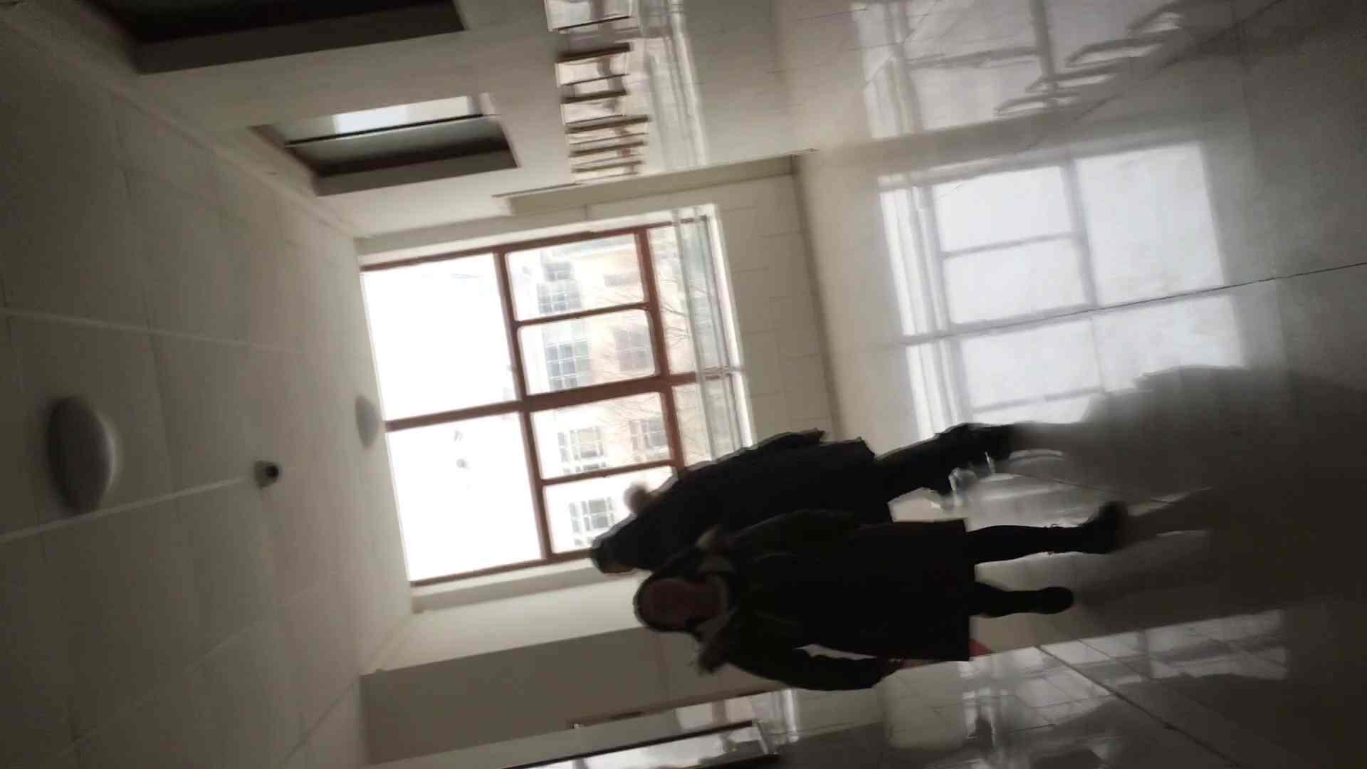 芸術大学ガチ潜入盗撮 JD盗撮 美女の洗面所の秘密 Vol.89 細身・スレンダー おめこ無修正画像 36画像 29