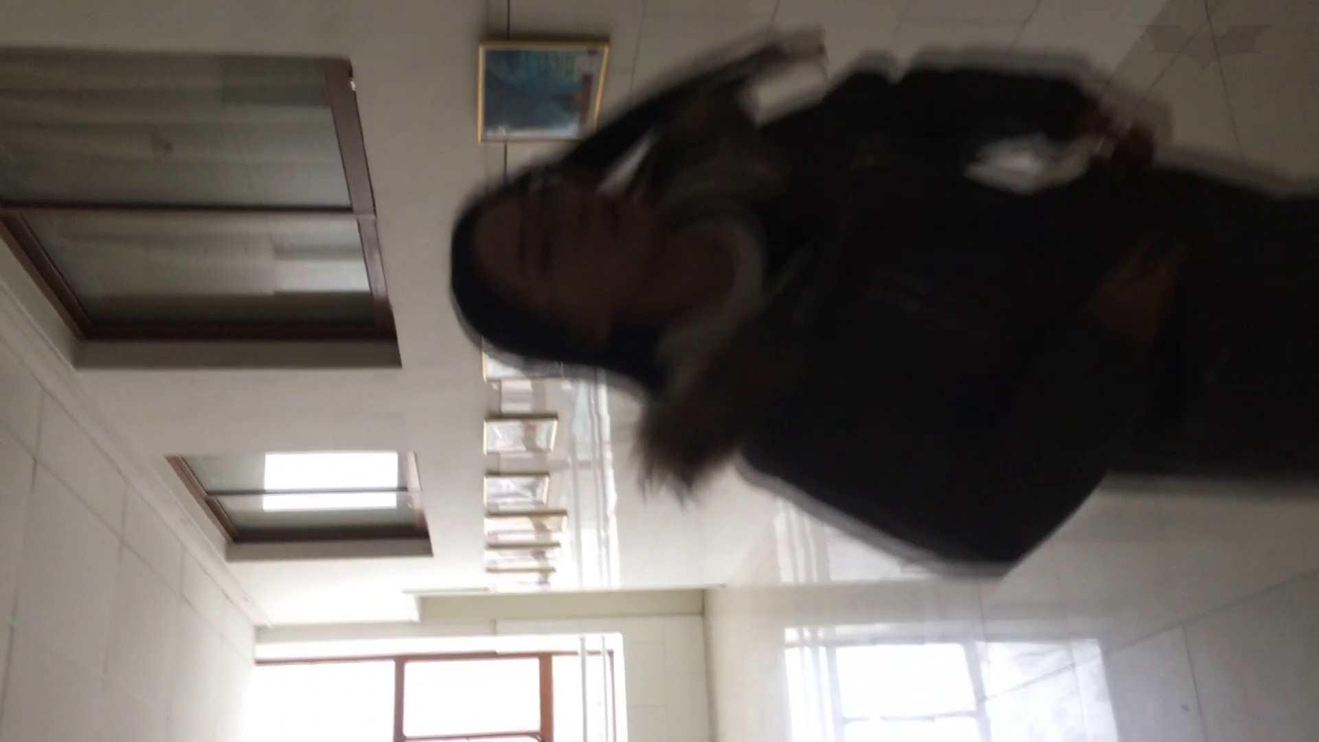芸術大学ガチ潜入盗撮 JD盗撮 美女の洗面所の秘密 Vol.89 洗面所シーン オメコ無修正動画無料 36画像 30