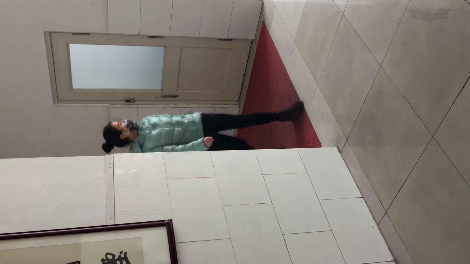 芸術大学ガチ潜入盗撮 JD盗撮 美女の洗面所の秘密 Vol.89 トイレで・・・ AV動画キャプチャ 36画像 35