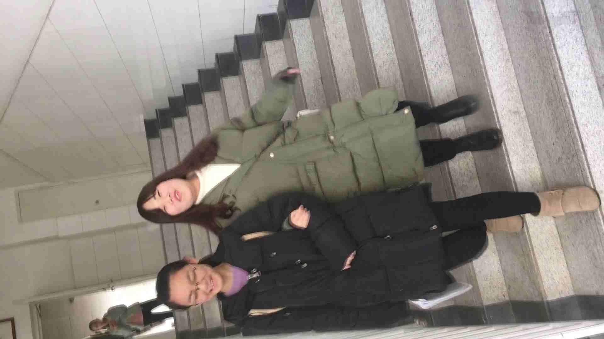 芸術大学ガチ潜入盗撮 JD盗撮 美女の洗面所の秘密 Vol.90 盗撮・必見 エロ画像 35画像 7