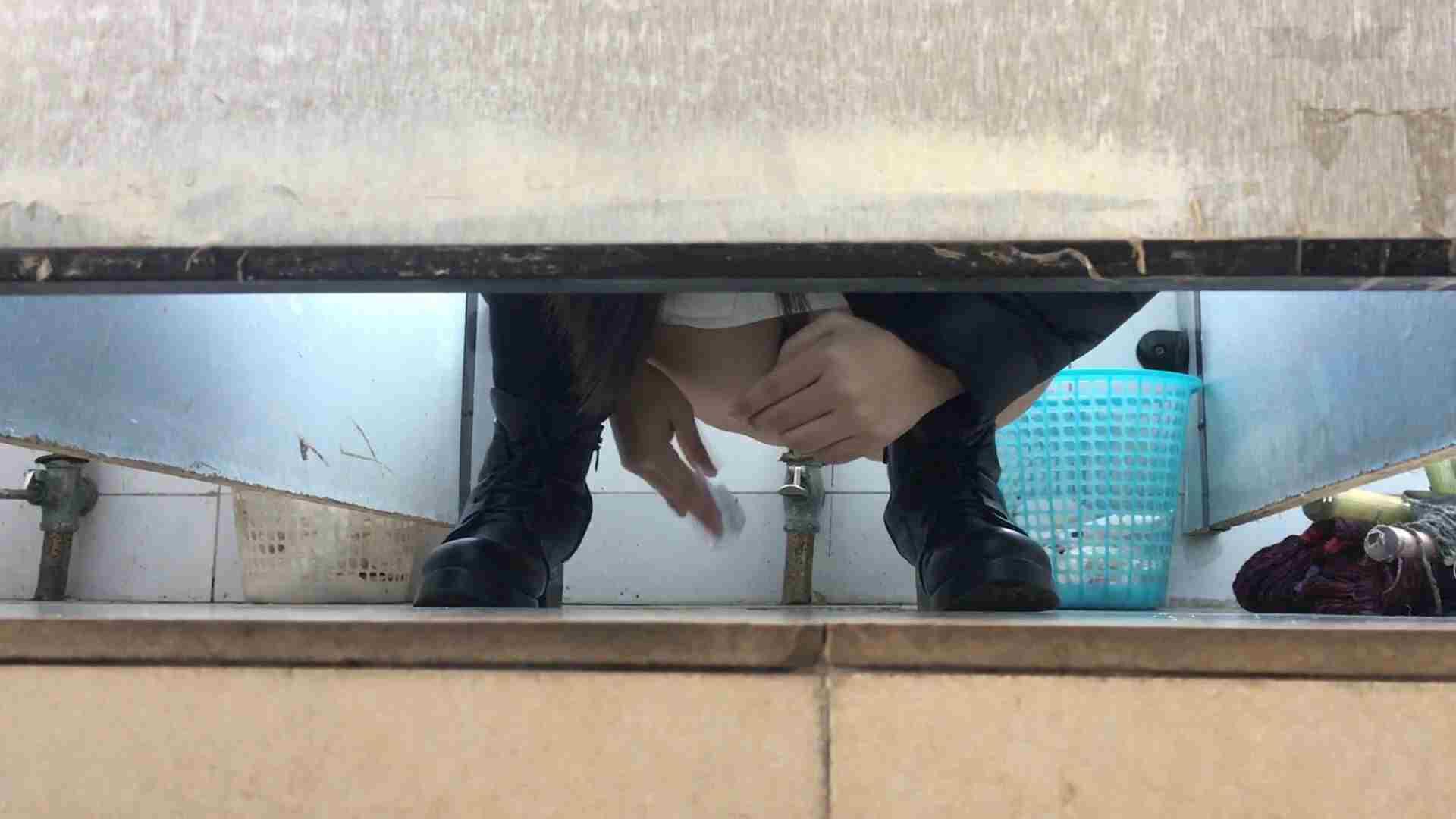 芸術大学ガチ潜入盗撮 JD盗撮 美女の洗面所の秘密 Vol.90 高画質動画  35画像 24