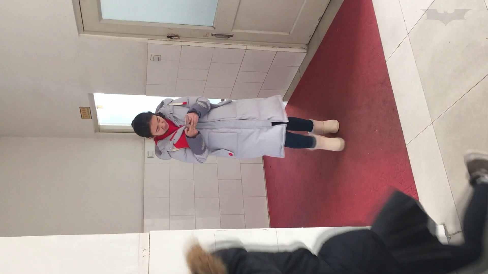 芸術大学ガチ潜入盗撮 JD盗撮 美女の洗面所の秘密 Vol.91 高画質動画 ヌード画像 66画像 61