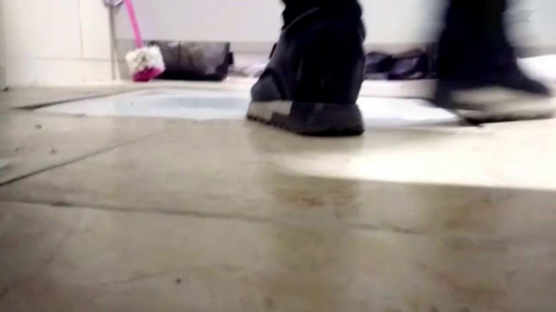 芸術大学ガチ潜入盗撮 JD盗撮 美女の洗面所の秘密 Vol.103 美肌 おまんこ無修正動画無料 108画像 4
