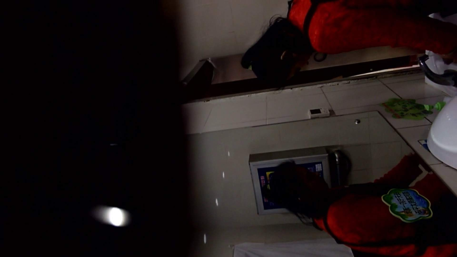 芸術大学ガチ潜入盗撮 JD盗撮 美女の洗面所の秘密 Vol.105 洗面所シーン ワレメ動画紹介 90画像 66