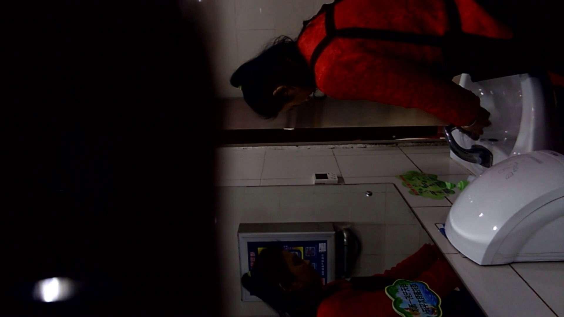 芸術大学ガチ潜入盗撮 JD盗撮 美女の洗面所の秘密 Vol.105 高画質動画 AV無料動画キャプチャ 90画像 79