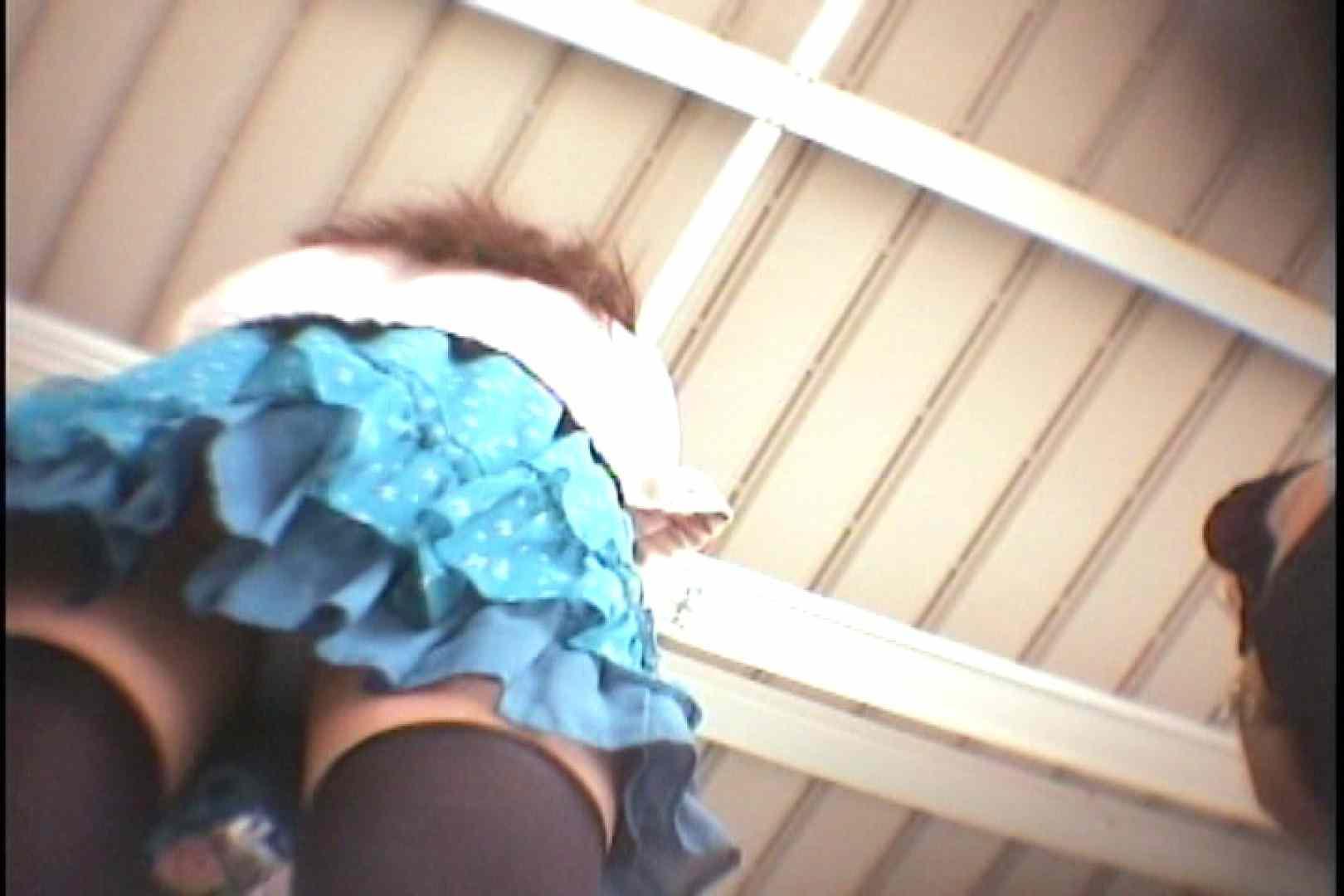 会員No.3 KAIさんのパンチラOL通勤の会 パンチラ・ギャル オメコ動画キャプチャ 22画像 11