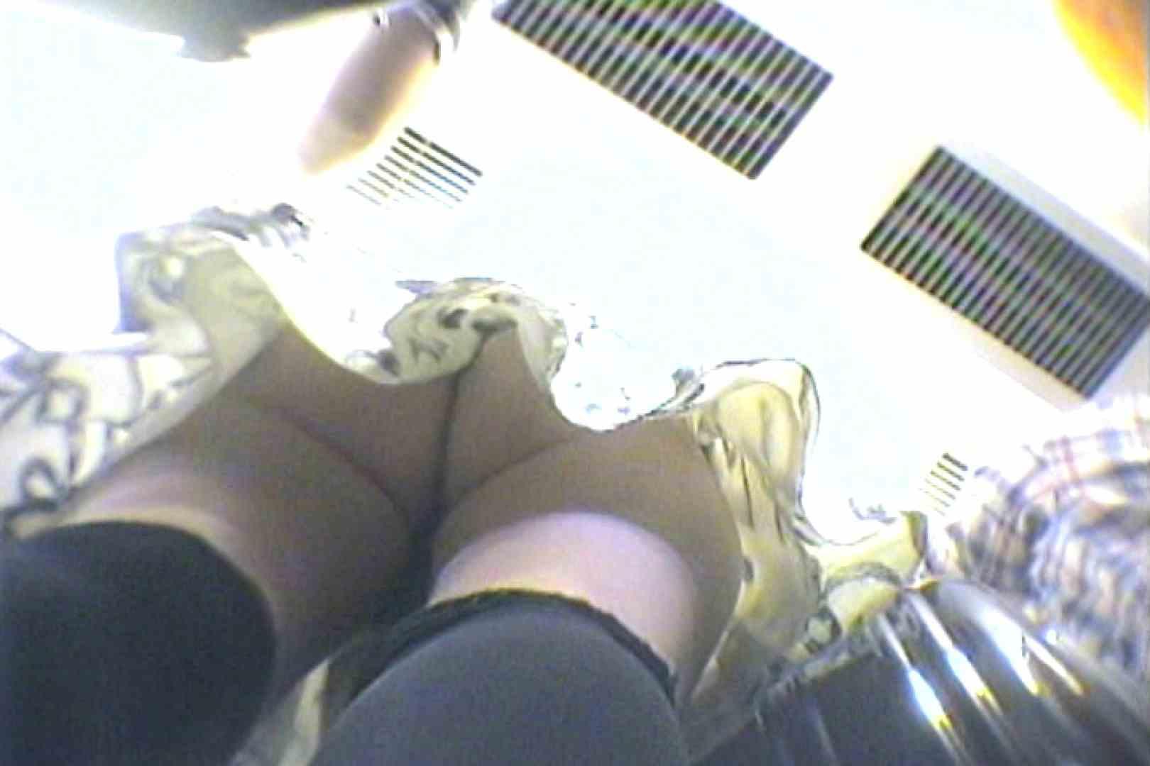 会員No.5 KAIさんのパンチラOL通勤の会 チラ エロ画像 96画像 68