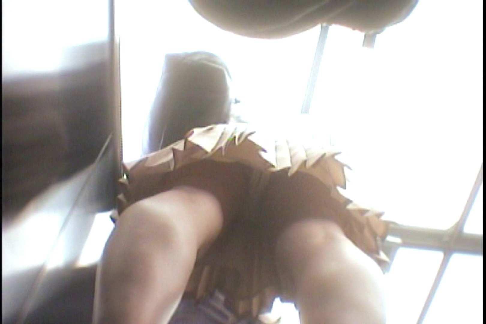 会員No.10 KAIさんのパンチラOL通勤の会 パンチラ・ギャル オメコ無修正動画無料 30画像 3