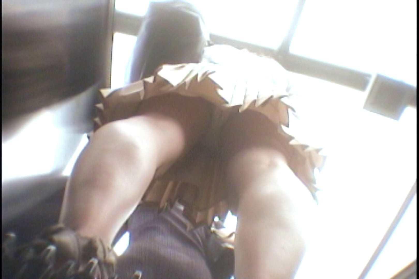 会員No.10 KAIさんのパンチラOL通勤の会 パンツ | チラ  30画像 17