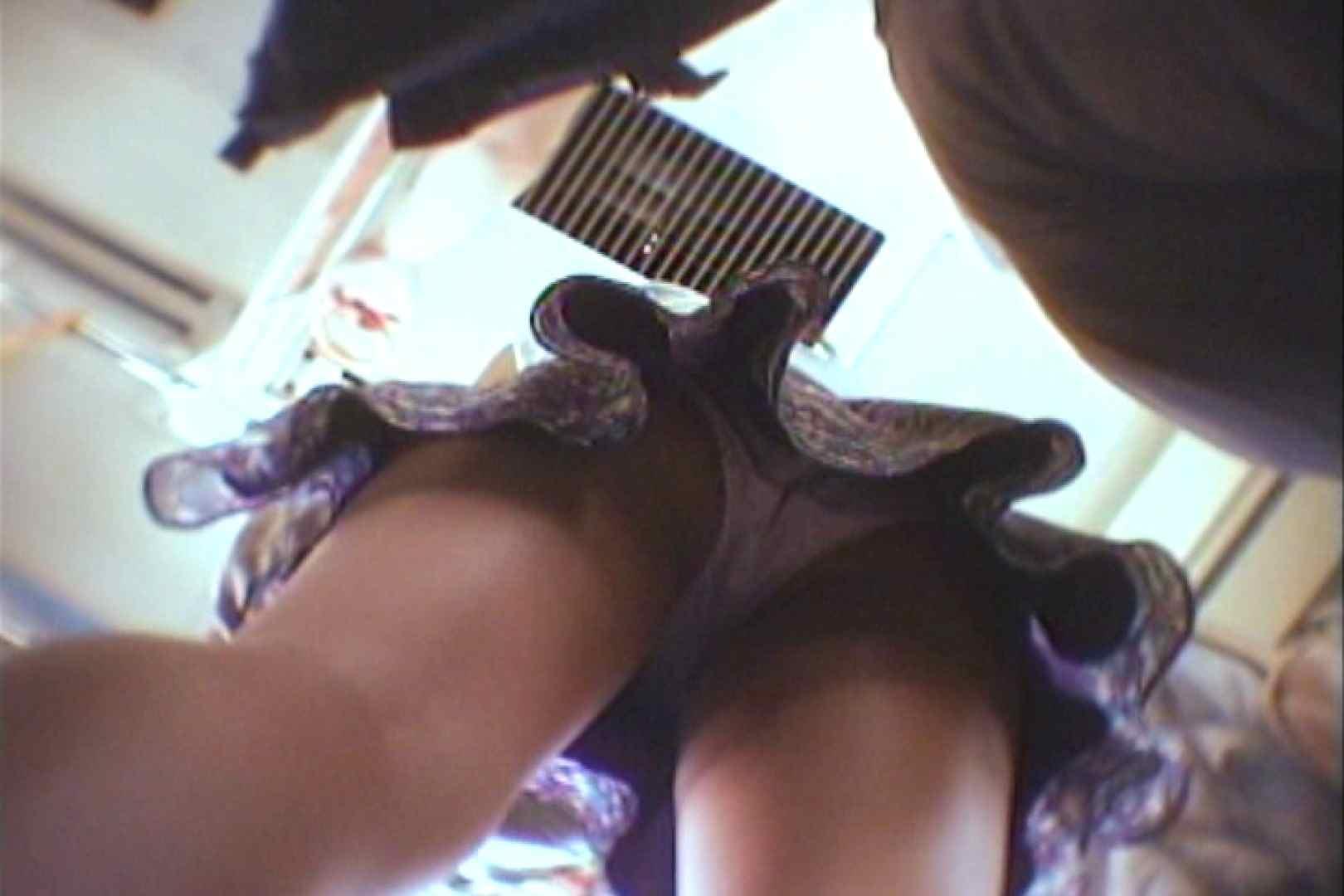 会員No.15 KAIさんのパンチラOL通勤の会 パンチラ・ギャル  64画像 15