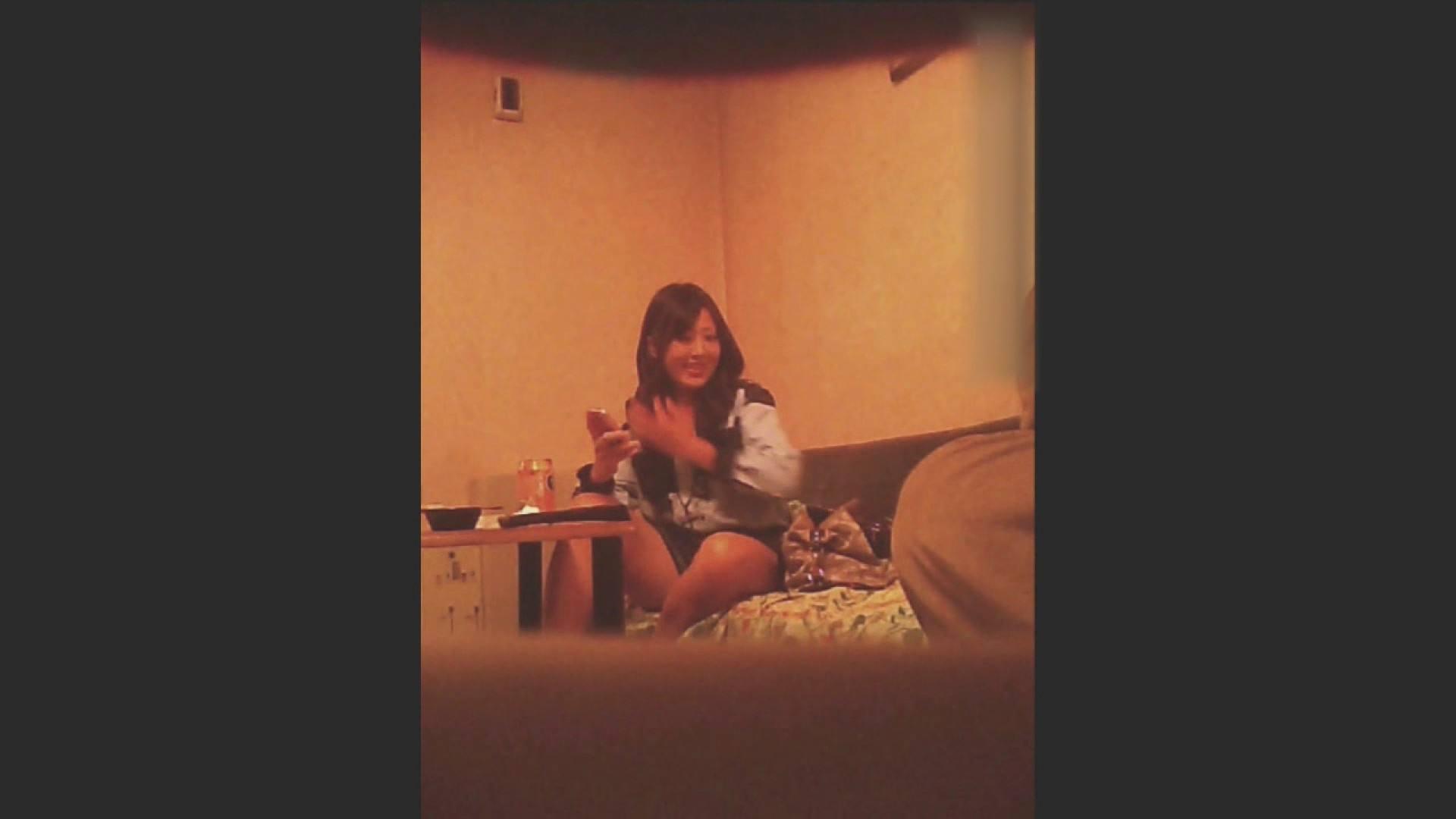 短大2年生 ゆみかちゃん  Vol.06 脱衣編 ホテルでエッチ 濡れ場動画紹介 85画像 23