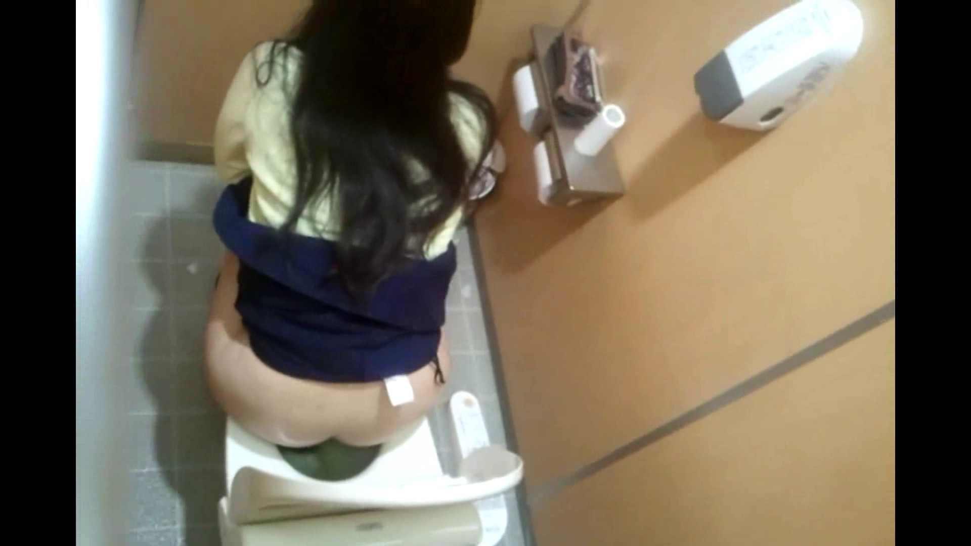 化粧室絵巻 商い場編 VOL.02 洗面所シーン ヌード画像 22画像 3
