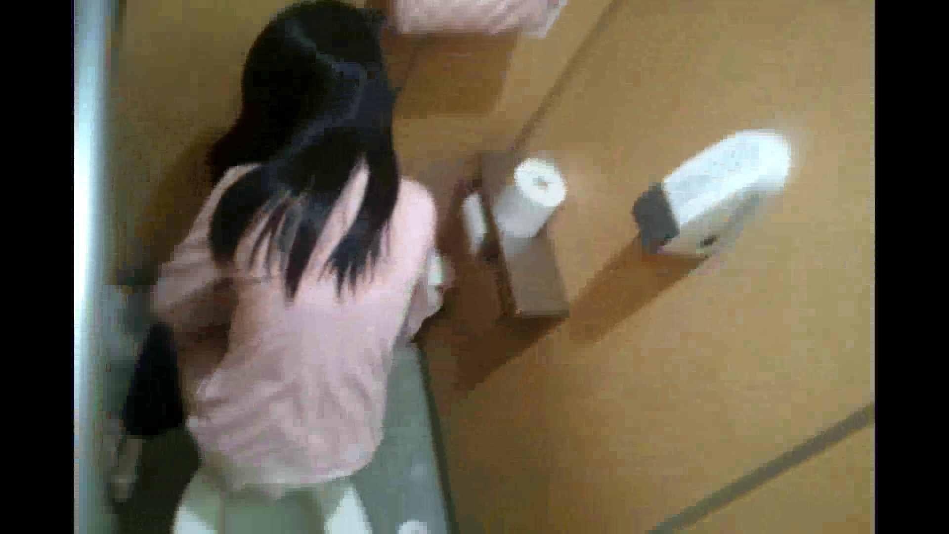 化粧室絵巻 商い場編 VOL.02 洗面所シーン ヌード画像 22画像 11