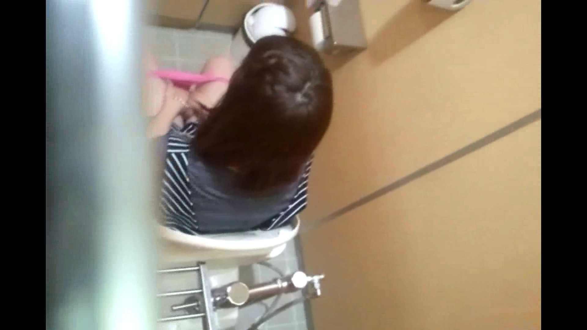 化粧室絵巻 商い場編 VOL.02 洗面所シーン ヌード画像 22画像 15