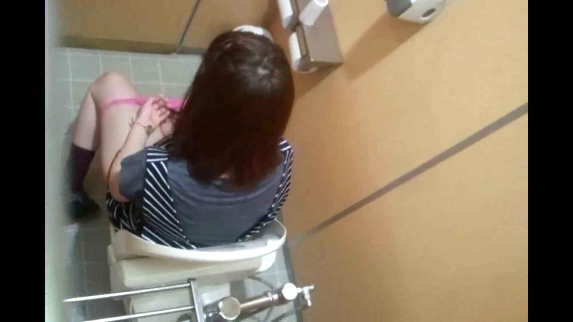 化粧室絵巻 商い場編 VOL.02 洗面所シーン ヌード画像 22画像 19