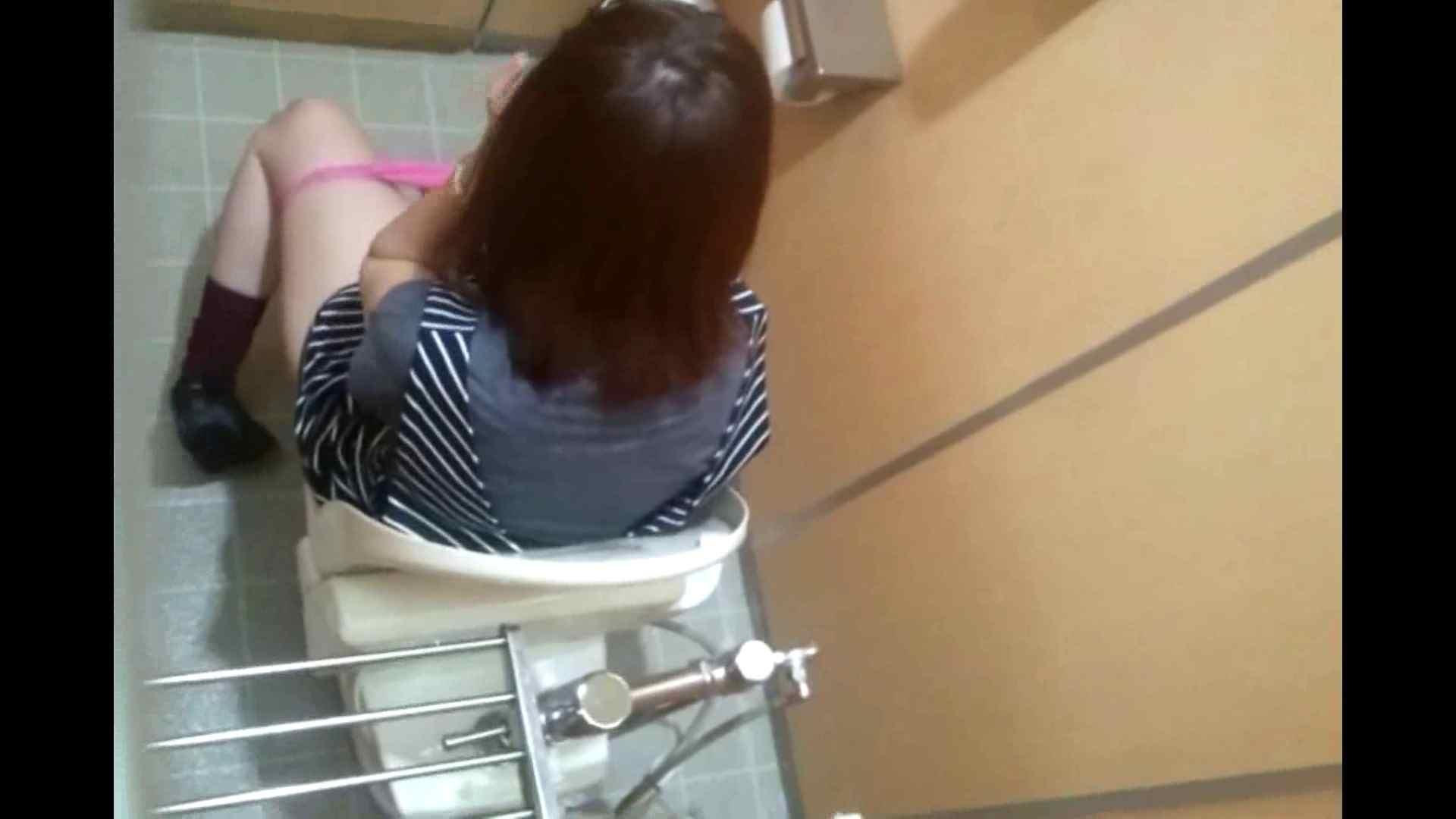 化粧室絵巻 商い場編 VOL.02 エッチなお姉さん   ギャルズ  22画像 21