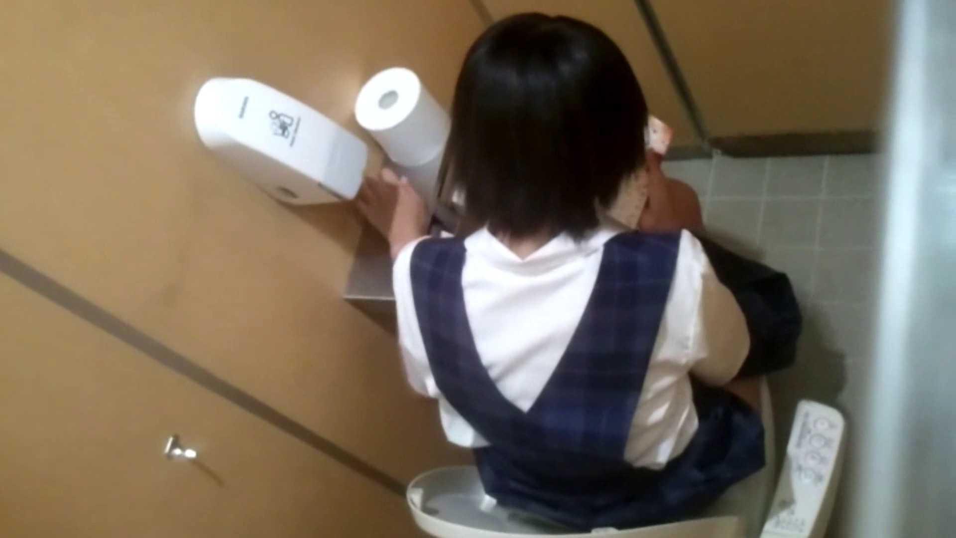 化粧室絵巻 商い場編 VOL.08 洗面所シーン オマンコ動画キャプチャ 69画像 3