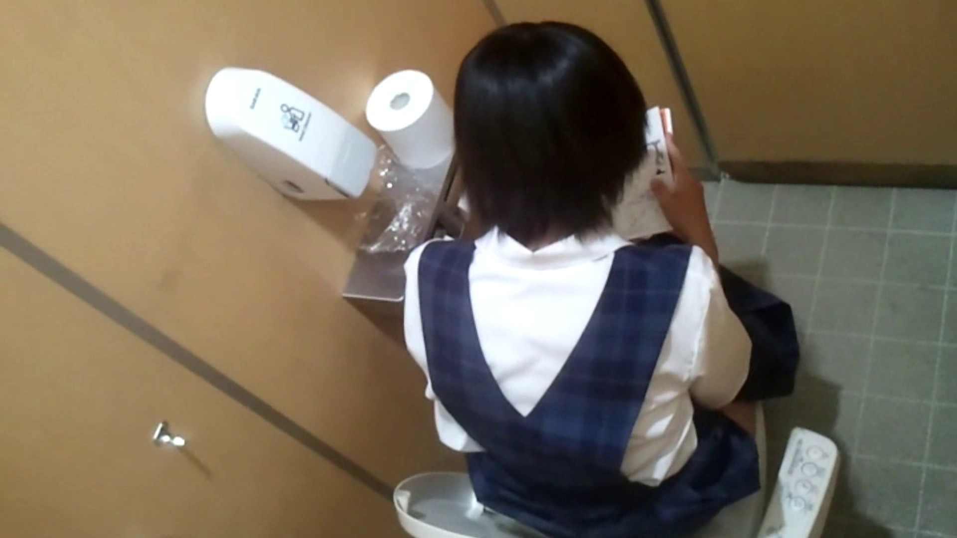 化粧室絵巻 商い場編 VOL.08 洗面所シーン オマンコ動画キャプチャ 69画像 11