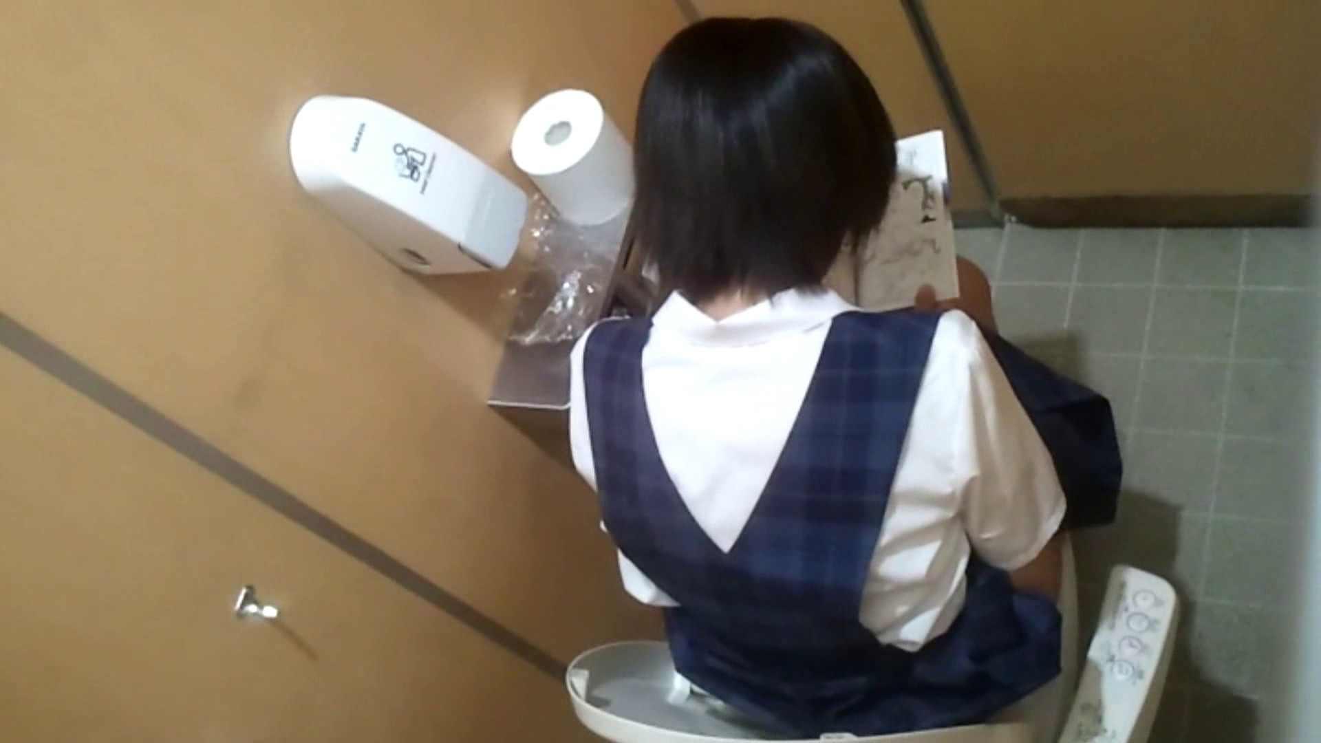 化粧室絵巻 商い場編 VOL.08 洗面所シーン オマンコ動画キャプチャ 69画像 23
