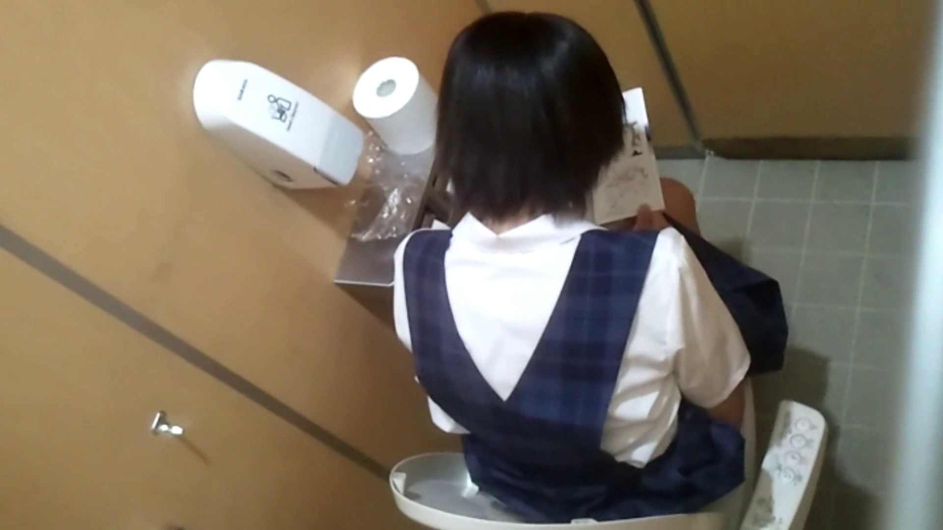 化粧室絵巻 商い場編 VOL.08 洗面所シーン オマンコ動画キャプチャ 69画像 27
