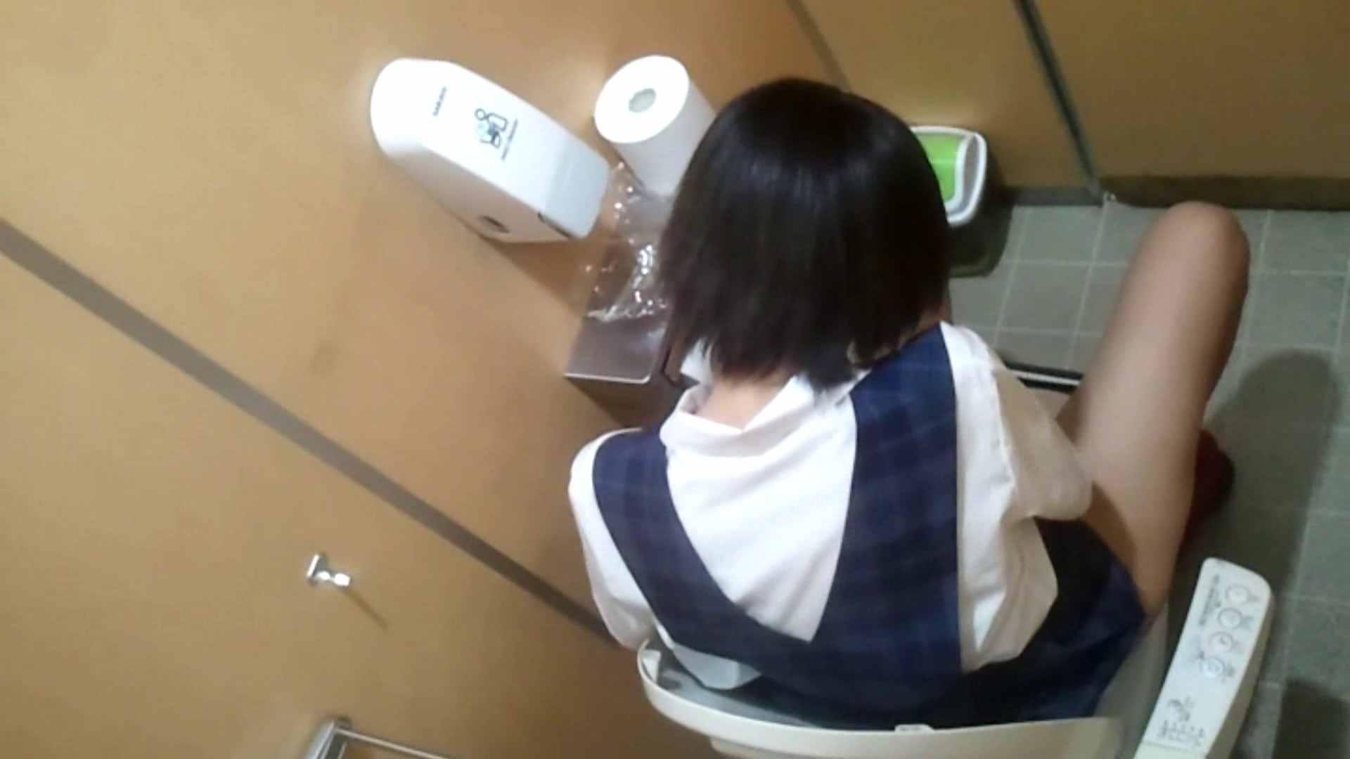 化粧室絵巻 商い場編 VOL.08 洗面所シーン オマンコ動画キャプチャ 69画像 43