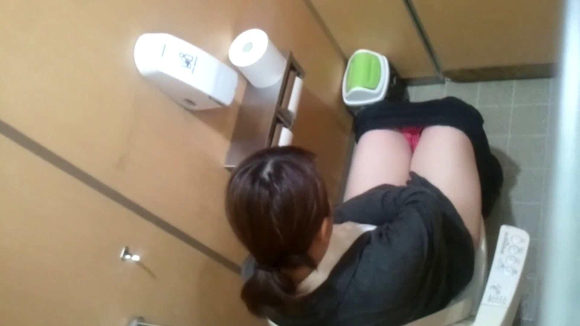 化粧室絵巻 商い場編 VOL.08 エッチなお姉さん オメコ無修正動画無料 69画像 54