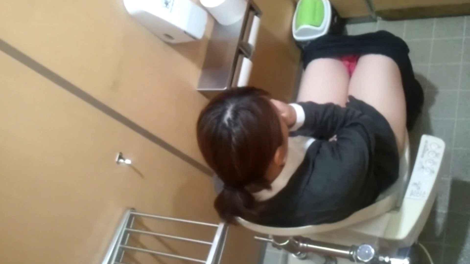 化粧室絵巻 商い場編 VOL.08 洗面所シーン オマンコ動画キャプチャ 69画像 55