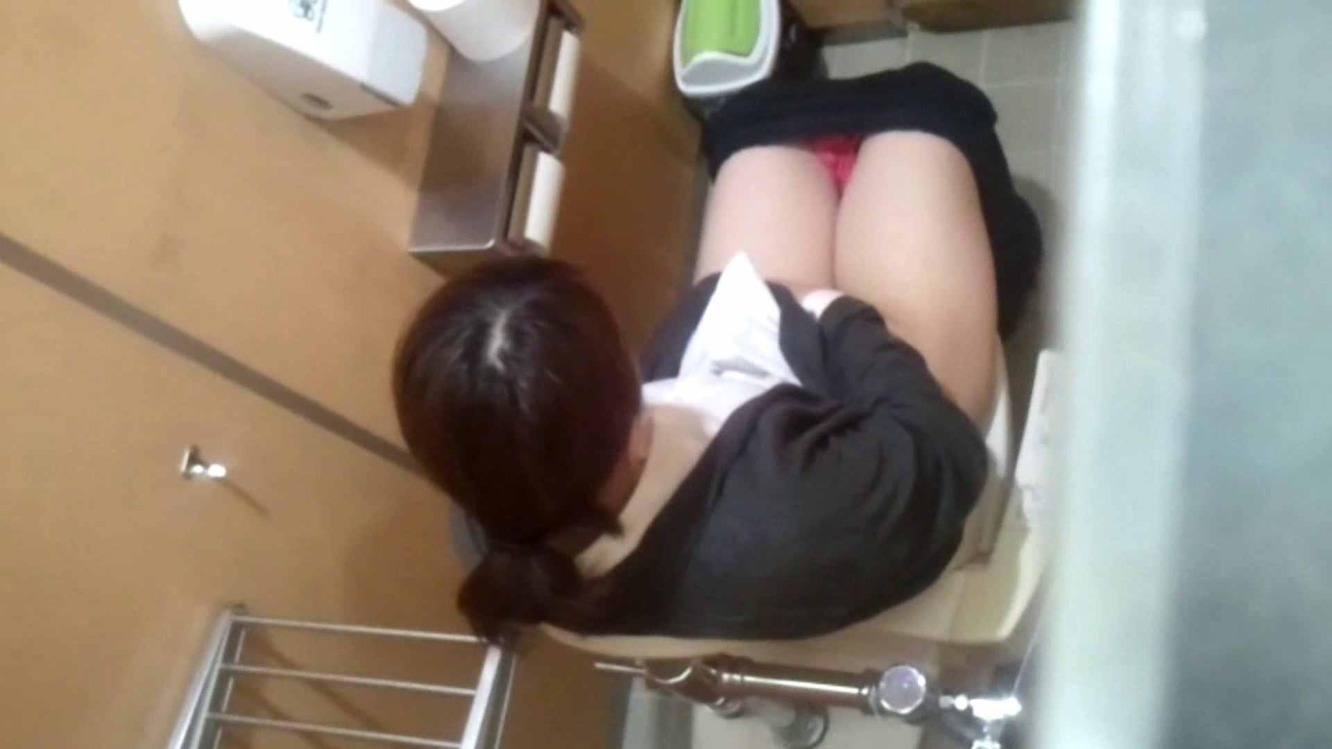 化粧室絵巻 商い場編 VOL.08 洗面所シーン オマンコ動画キャプチャ 69画像 63