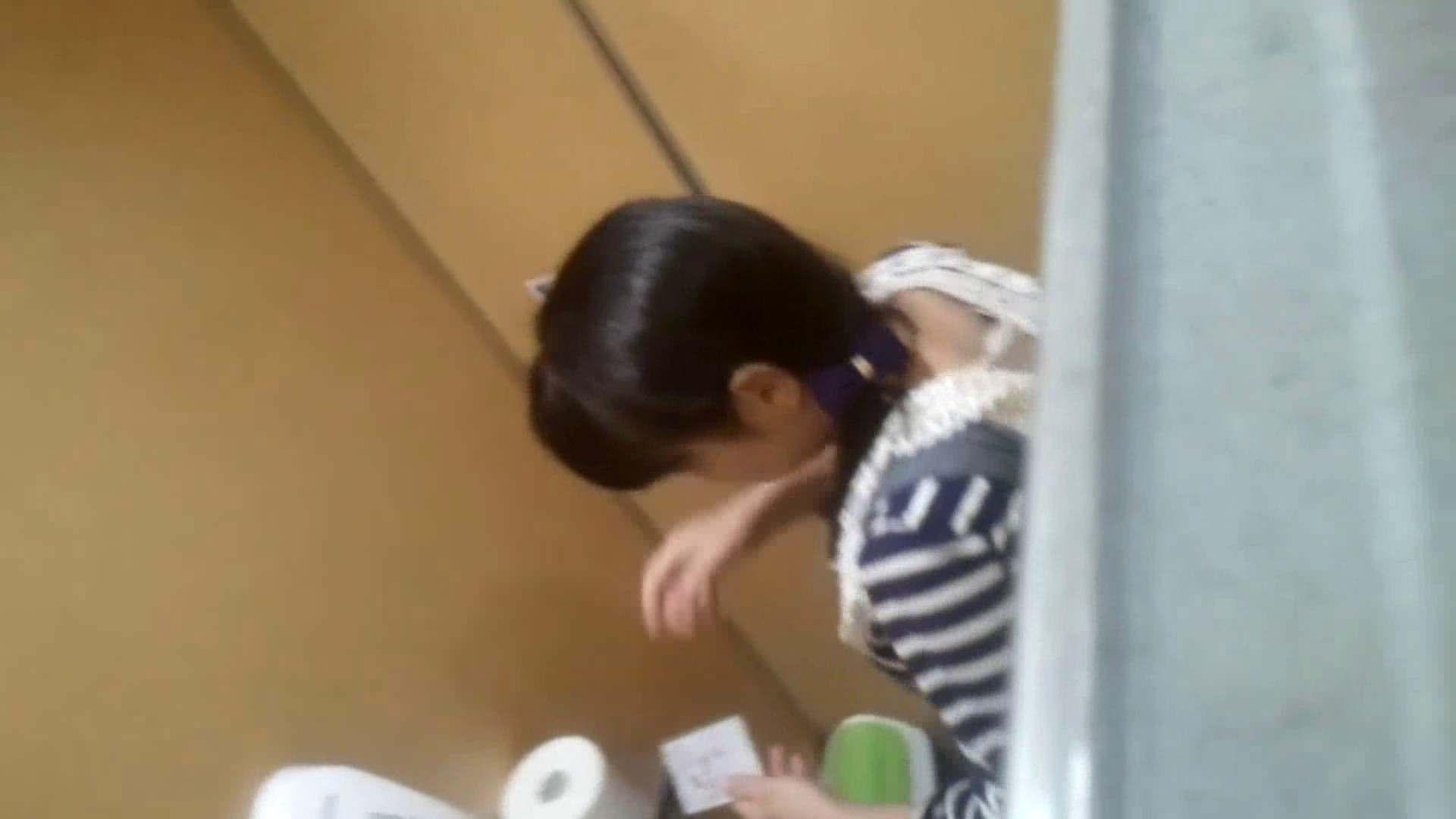 化粧室絵巻 商い場編 VOL.08 エッチなお姉さん オメコ無修正動画無料 69画像 66