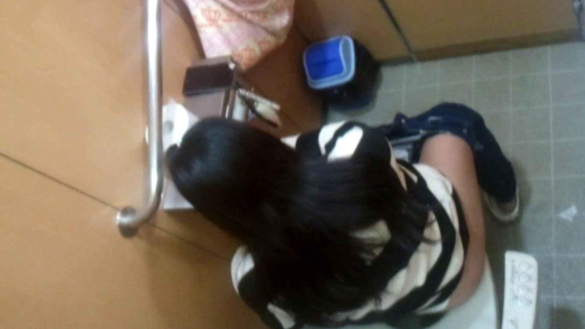 化粧室絵巻 商い場編 VOL.15 洗面所シーン われめAV動画紹介 109画像 103