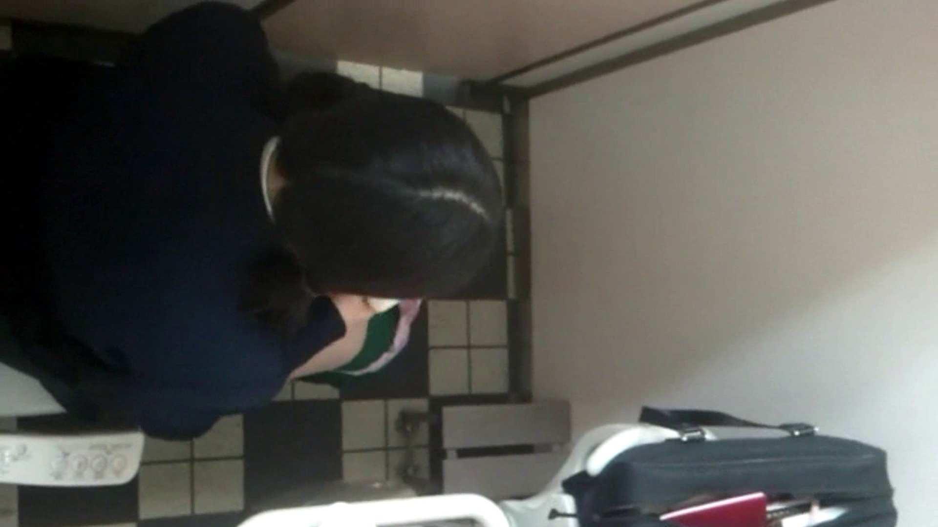 ▲復活限定D▲化粧室絵巻 駅舎編 VOL.03 おっと!ワカメ、多め。 ギャルズ AV無料 53画像 26