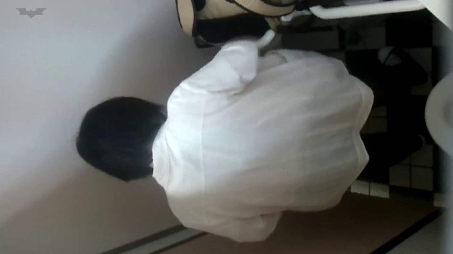 化粧室絵巻 駅舎編 VOL.05 洗面所シーン おめこ無修正動画無料 83画像 24