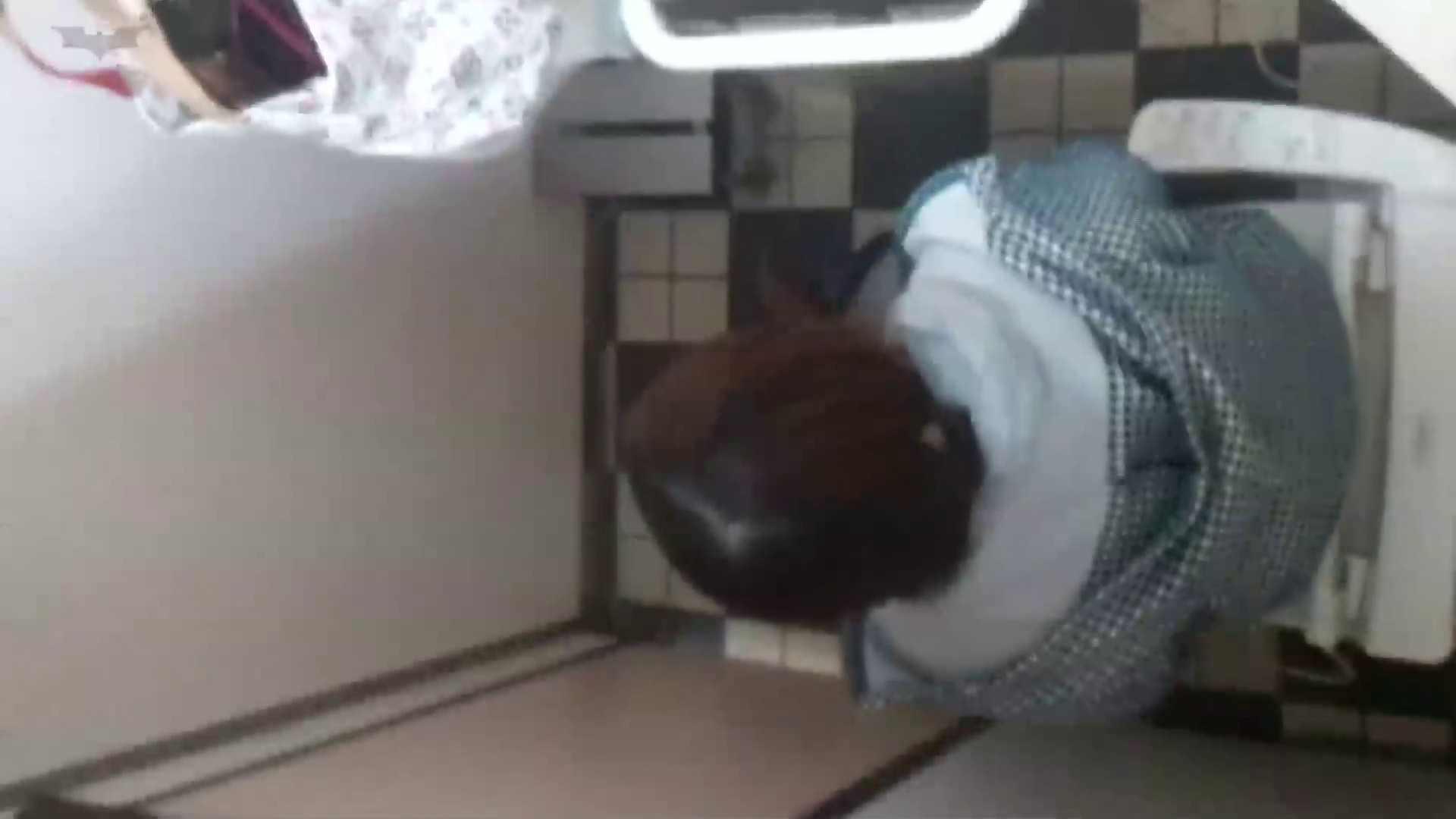 化粧室絵巻 駅舎編 VOL.05 エッチなお姉さん | 高画質動画  83画像 56