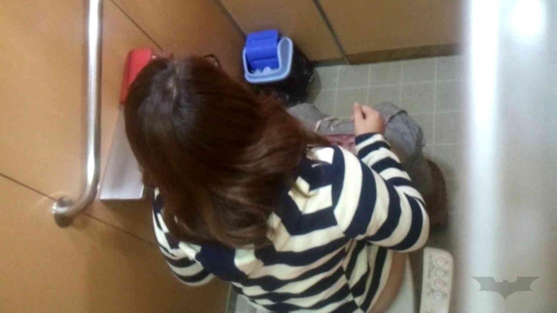 化粧室絵巻 商い場編 VOL.18 洗面所シーン オメコ無修正動画無料 83画像 3