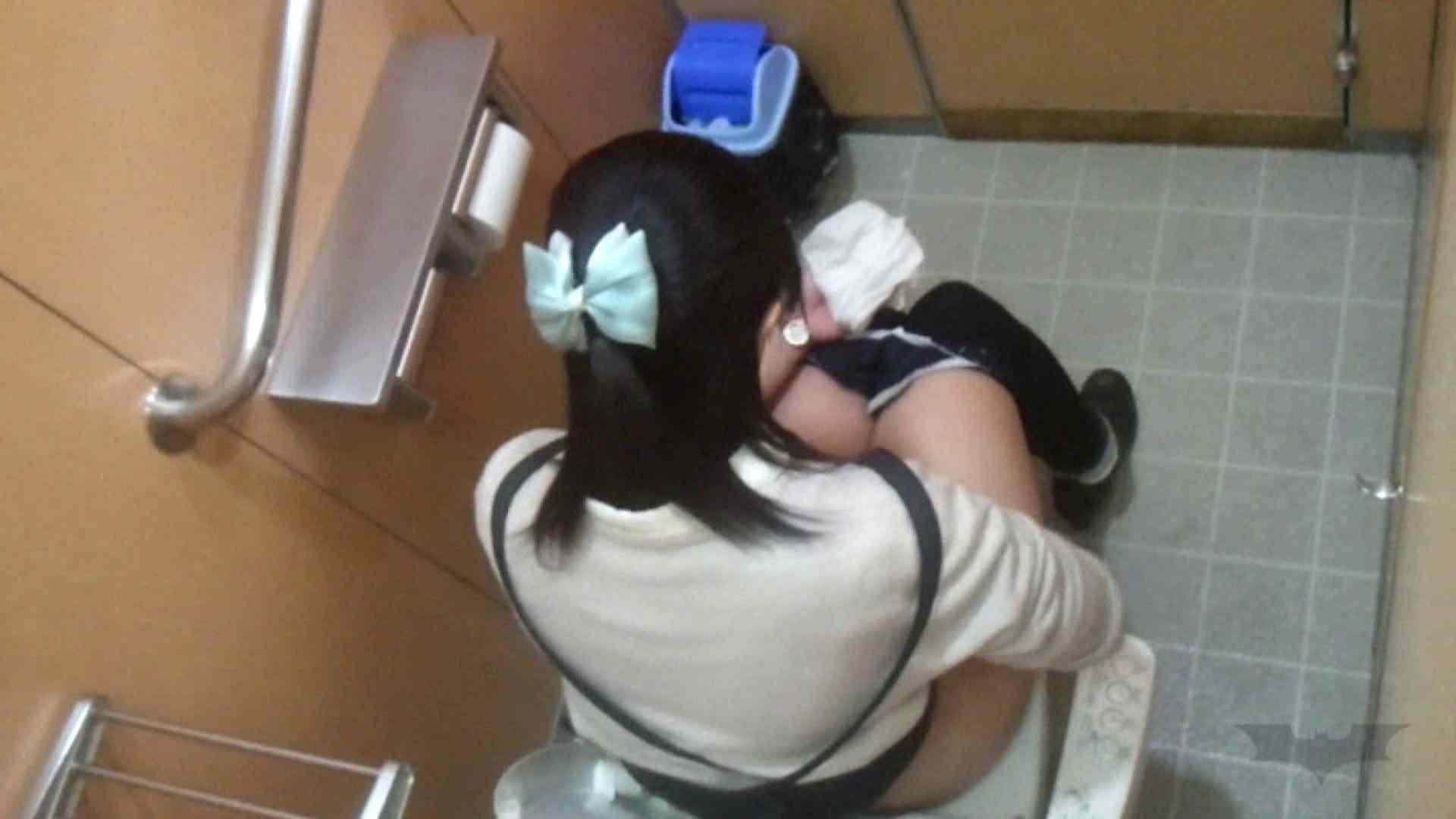化粧室絵巻 商い場編 VOL.18 洗面所シーン オメコ無修正動画無料 83画像 33