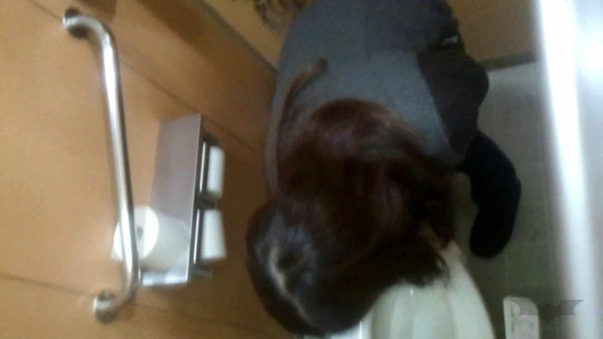 化粧室絵巻 商い場編 VOL.18 洗面所シーン オメコ無修正動画無料 83画像 73