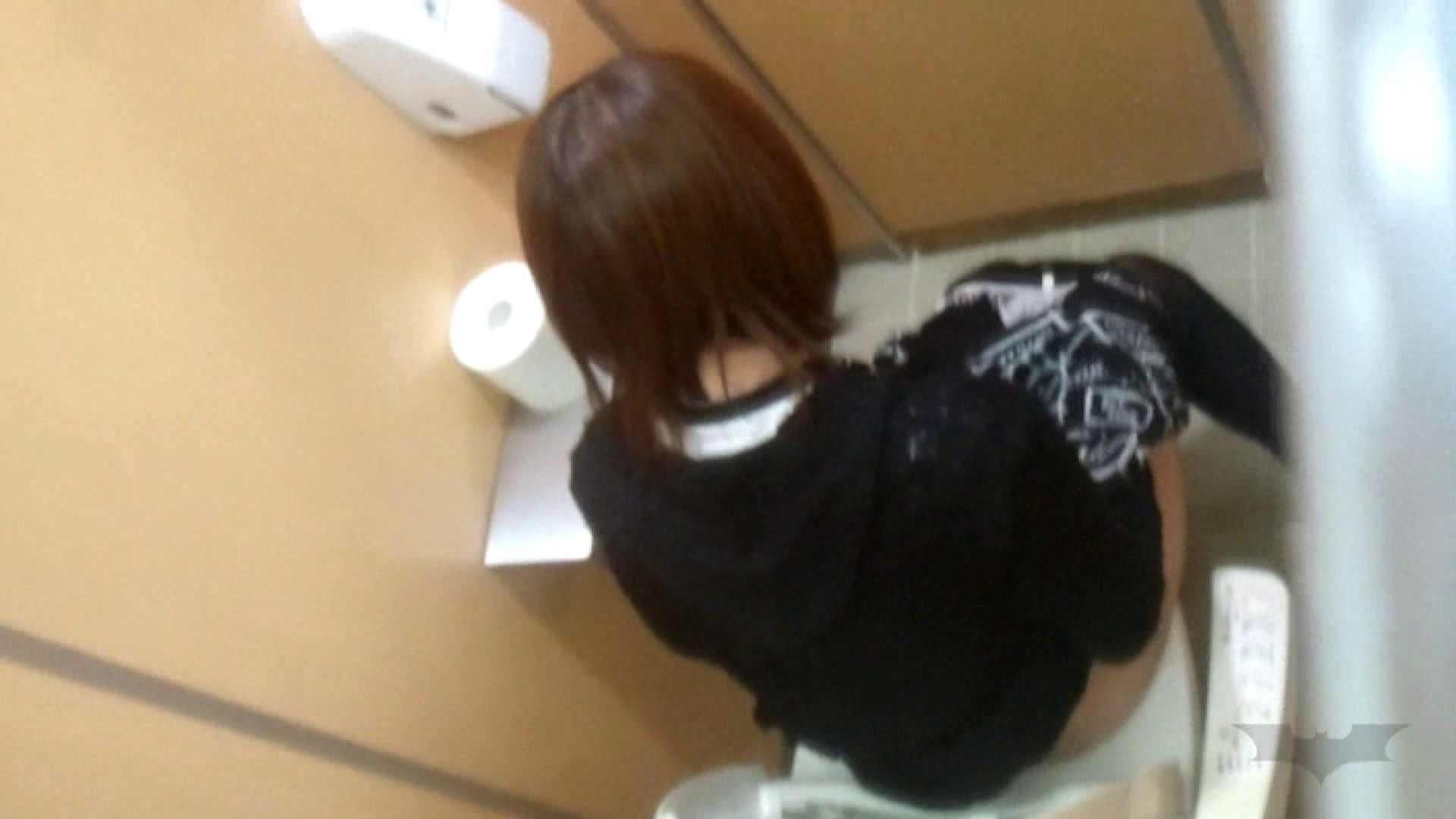 化粧室絵巻 商い場編 VOL.20 洗面所シーン 戯れ無修正画像 27画像 3
