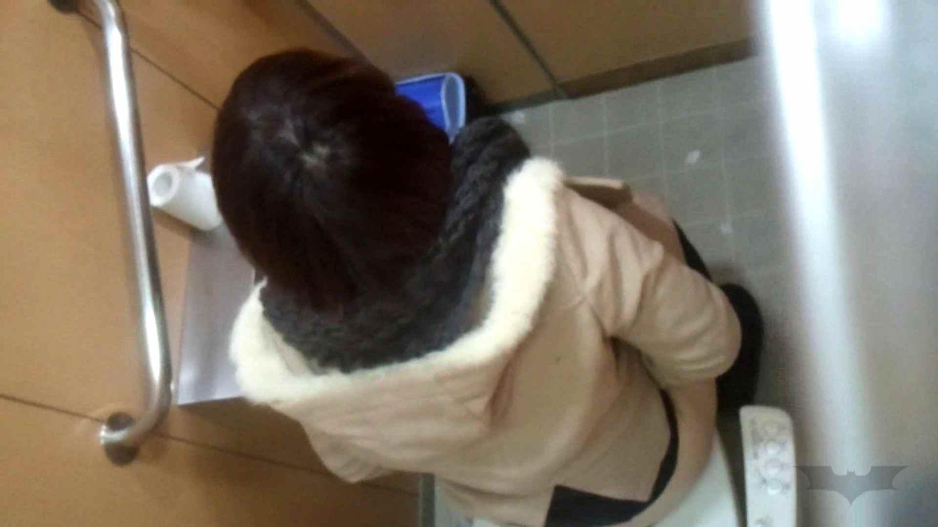 化粧室絵巻 商い場編 VOL.20 洗面所シーン 戯れ無修正画像 27画像 8