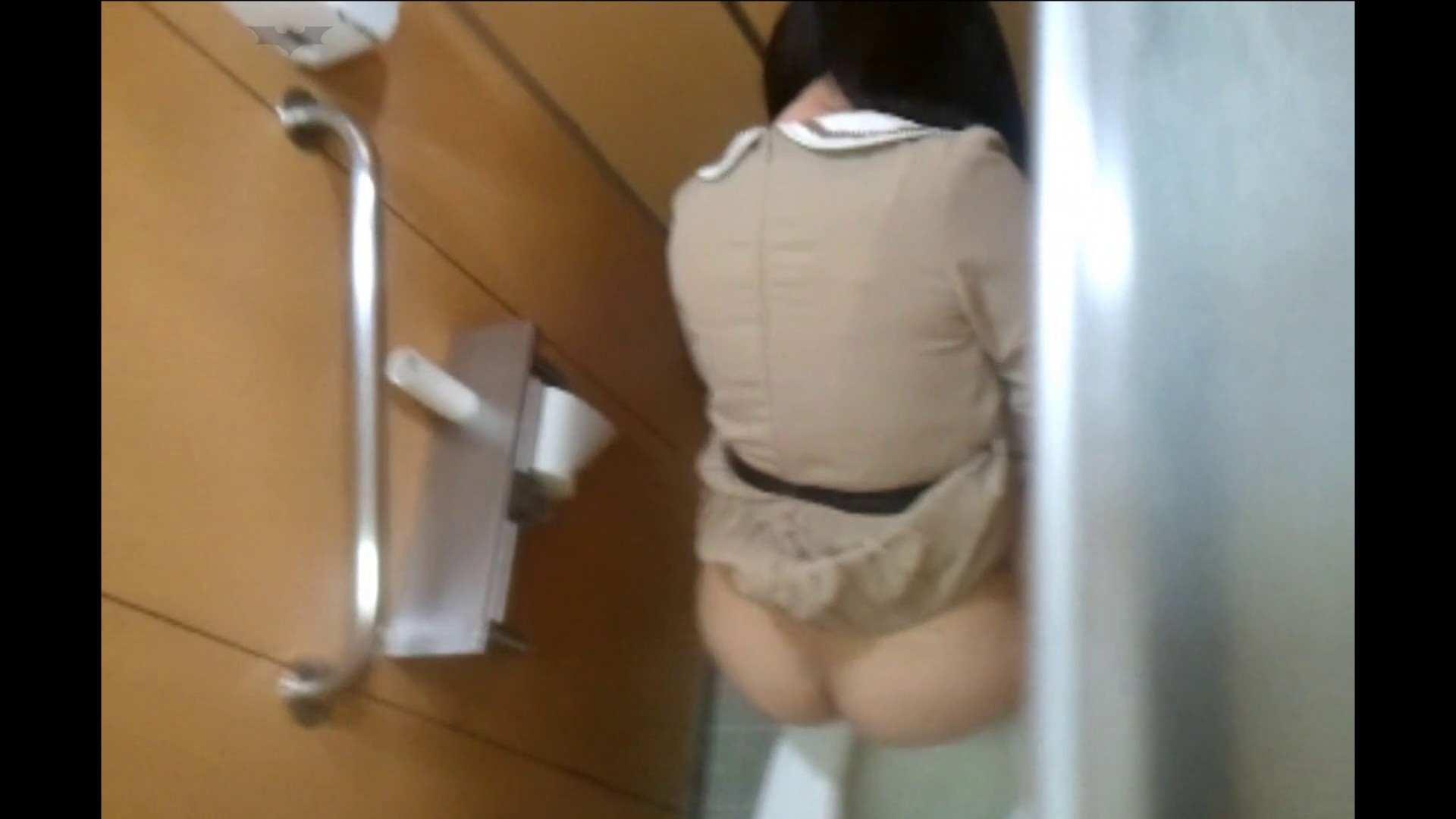 化粧室絵巻 商い場編 VOL.27 エッチなお姉さん オメコ動画キャプチャ 93画像 3