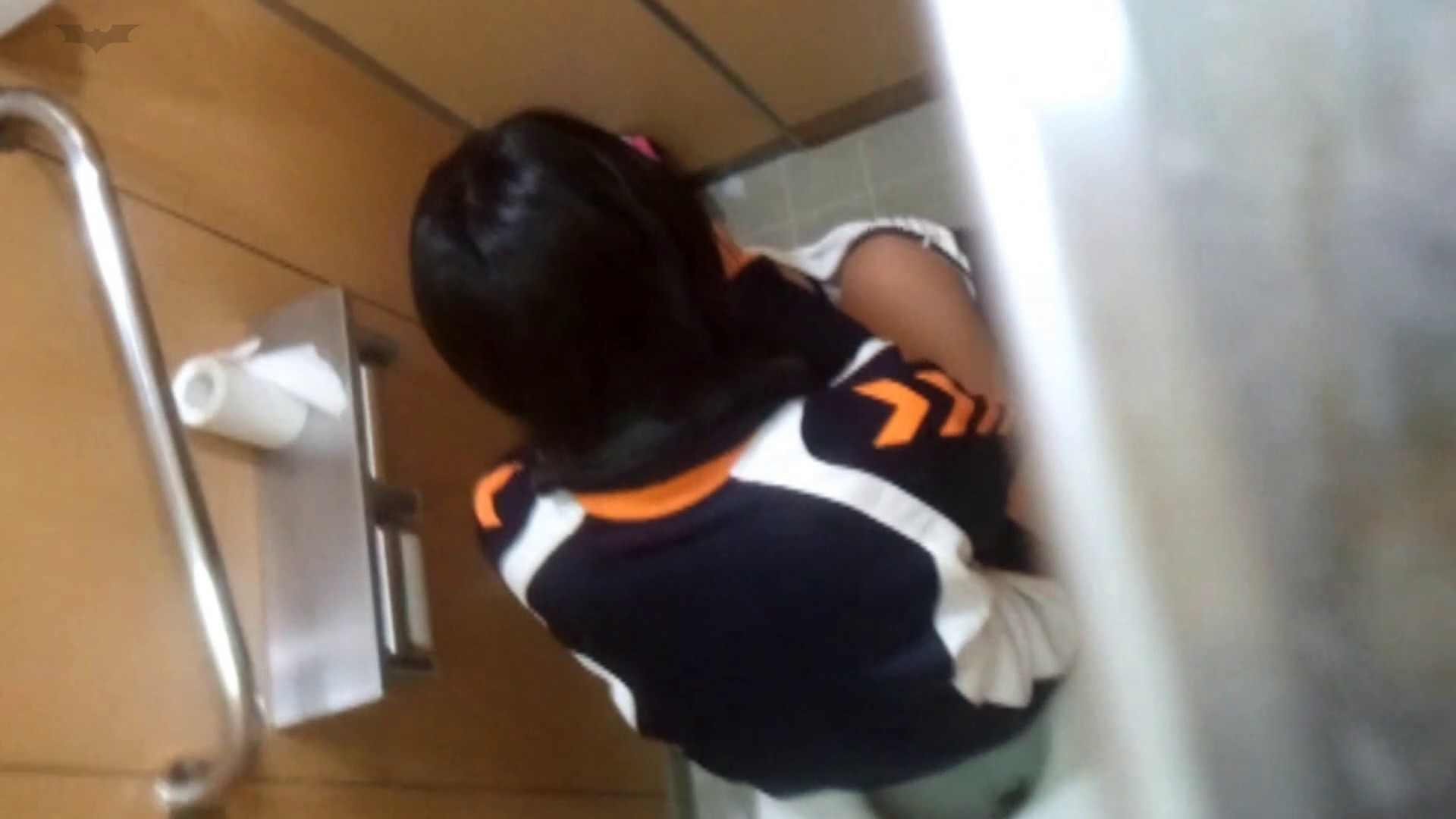 化粧室絵巻 商い場編 VOL.27 エッチなお姉さん オメコ動画キャプチャ 93画像 8
