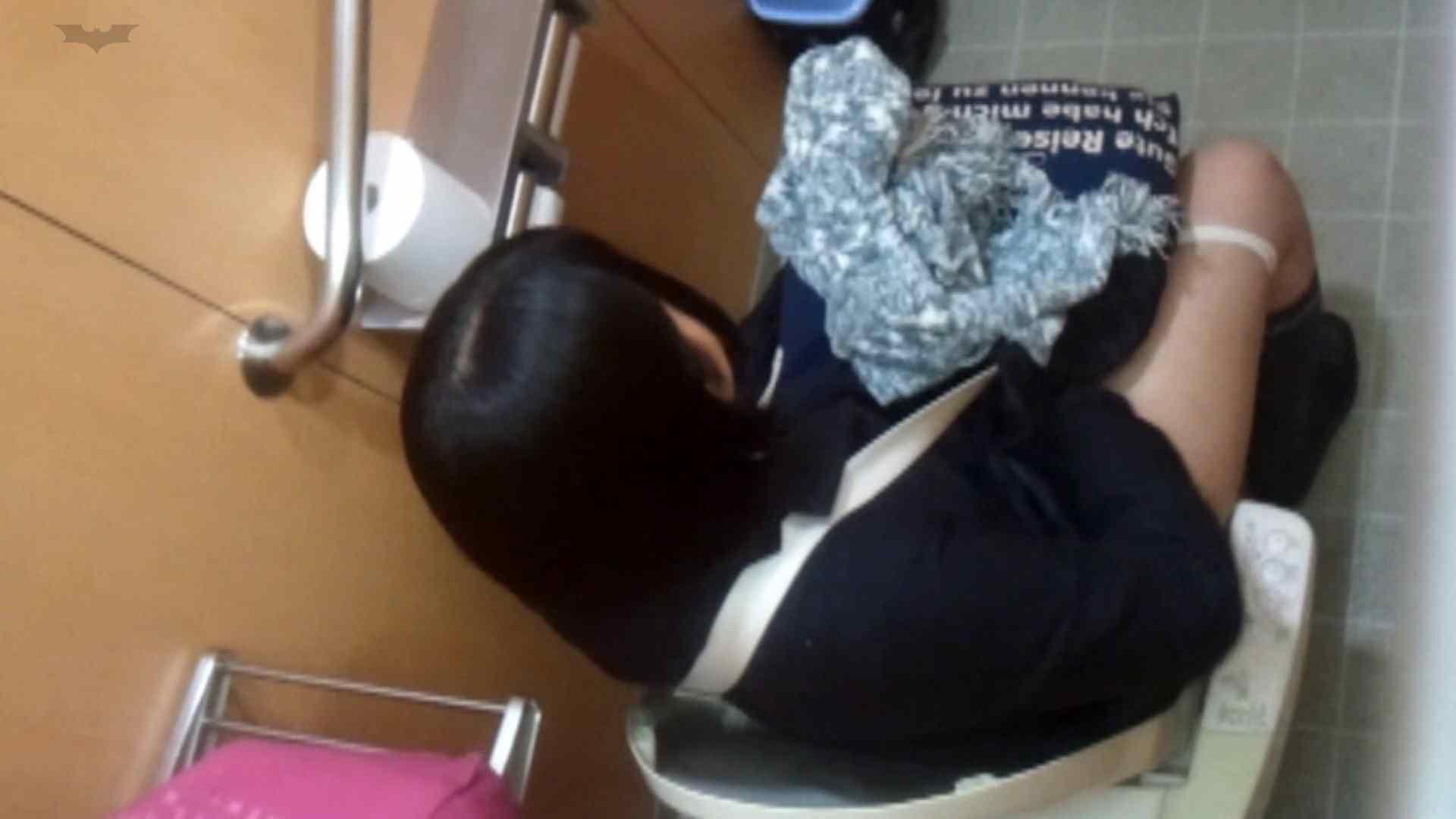 化粧室絵巻 商い場編 VOL.27 高画質動画 SEX無修正画像 93画像 34