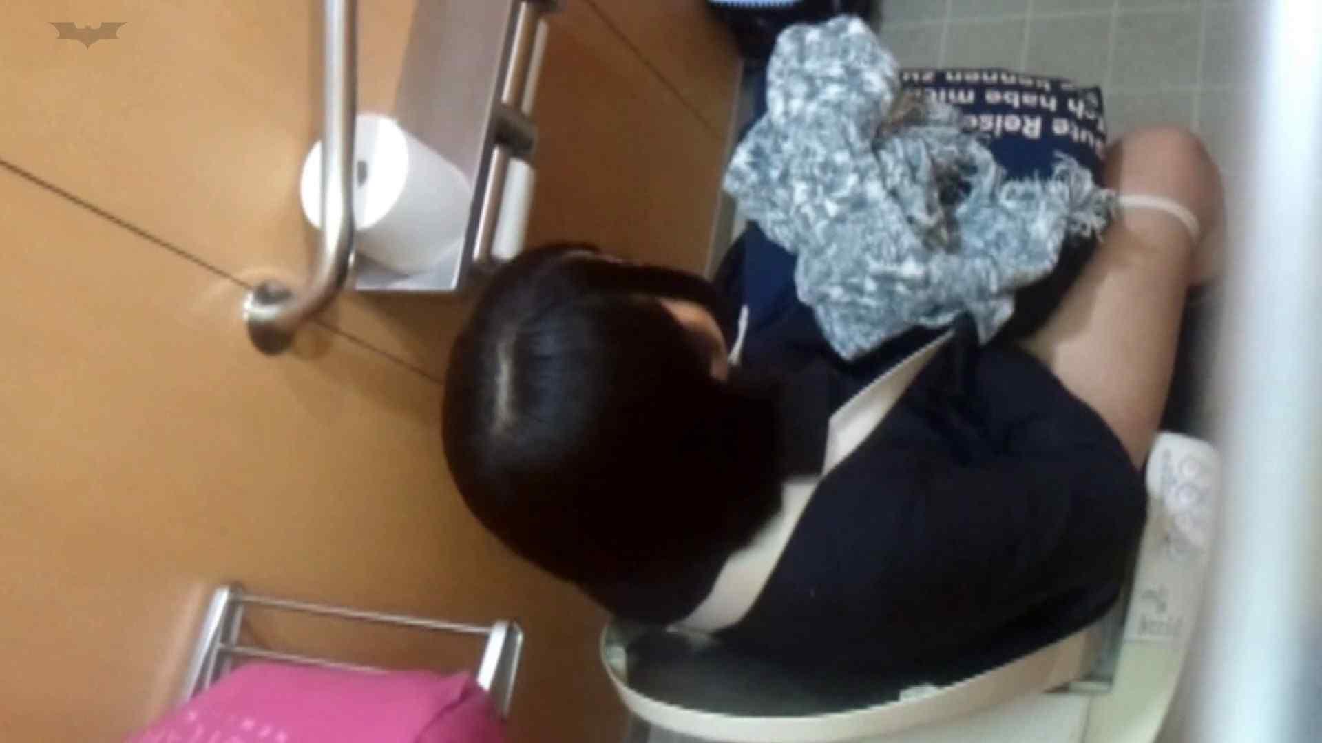 化粧室絵巻 商い場編 VOL.27 盛合せ スケベ動画紹介 93画像 37