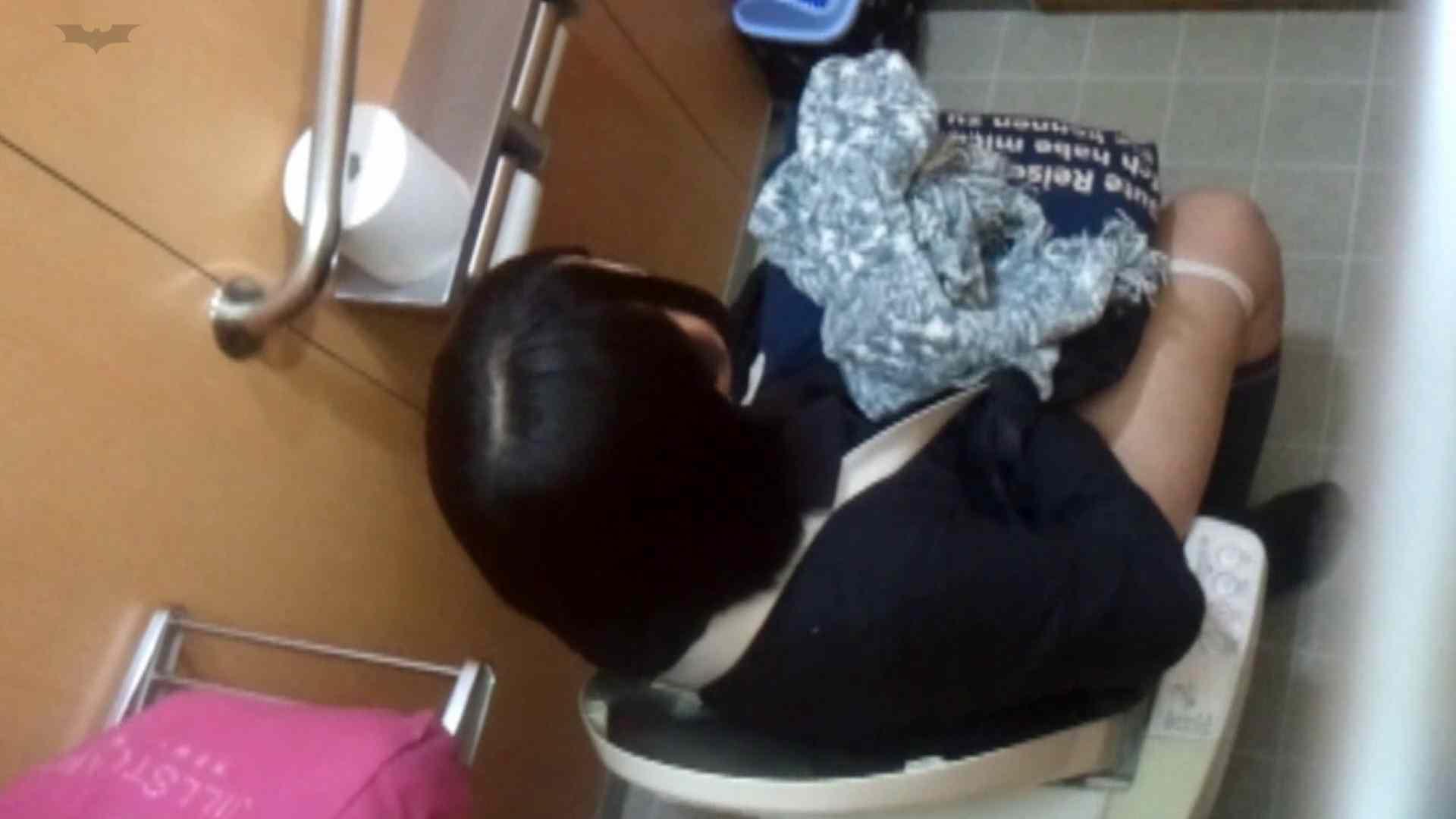 化粧室絵巻 商い場編 VOL.27 エッチなお姉さん オメコ動画キャプチャ 93画像 38