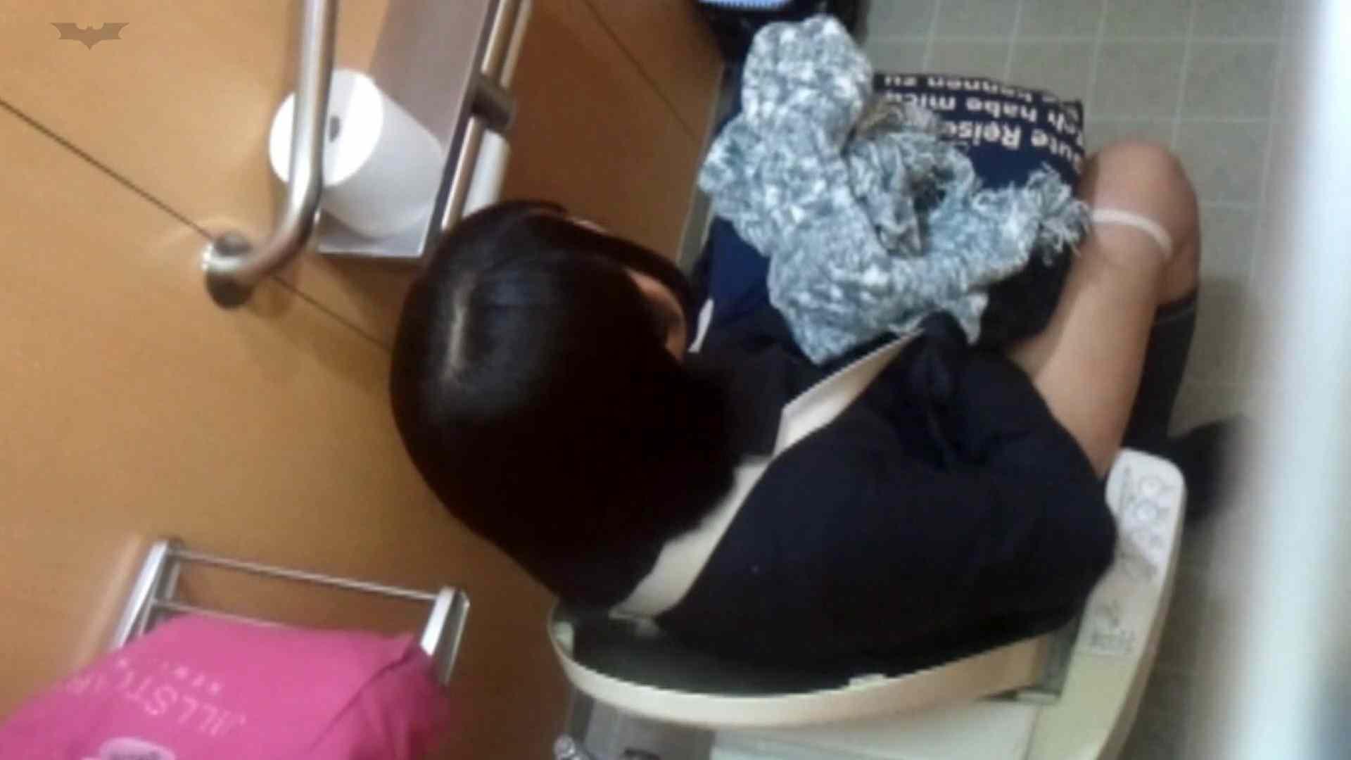 化粧室絵巻 商い場編 VOL.27 高画質動画 SEX無修正画像 93画像 39
