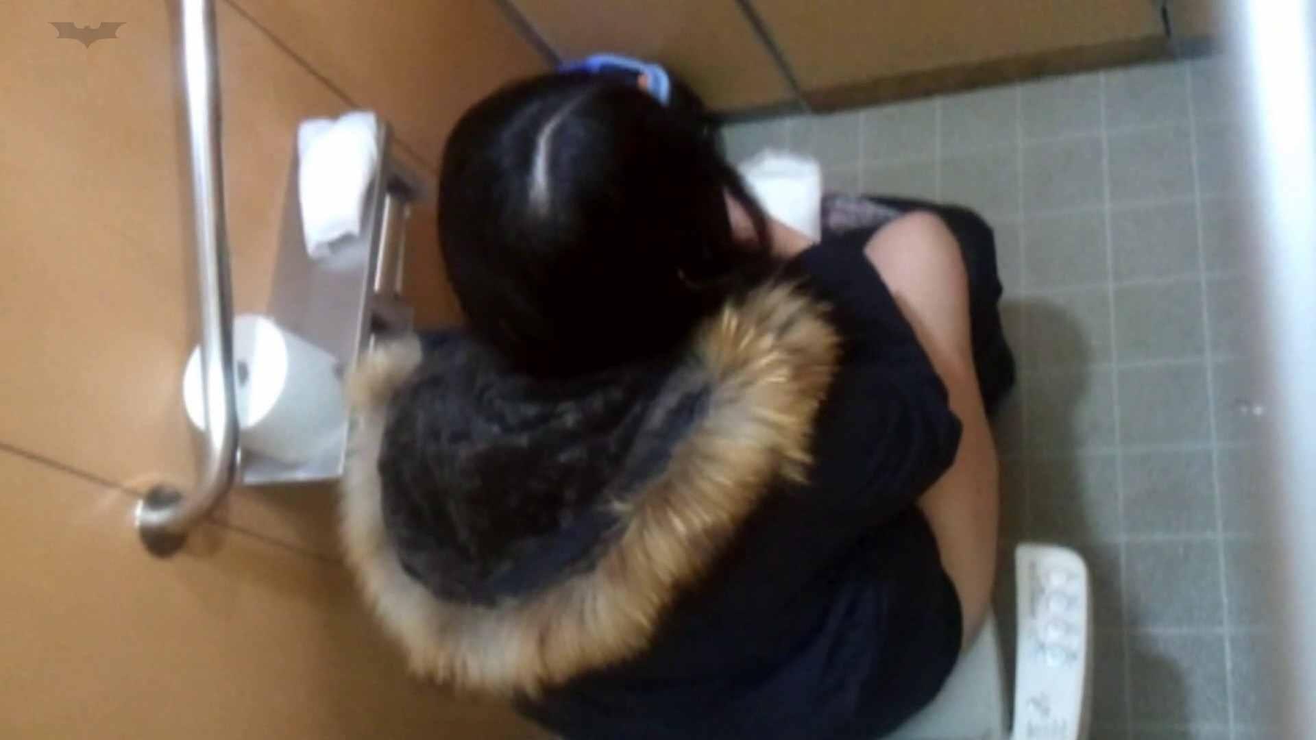 化粧室絵巻 商い場編 VOL.27 エッチなお姉さん オメコ動画キャプチャ 93画像 63