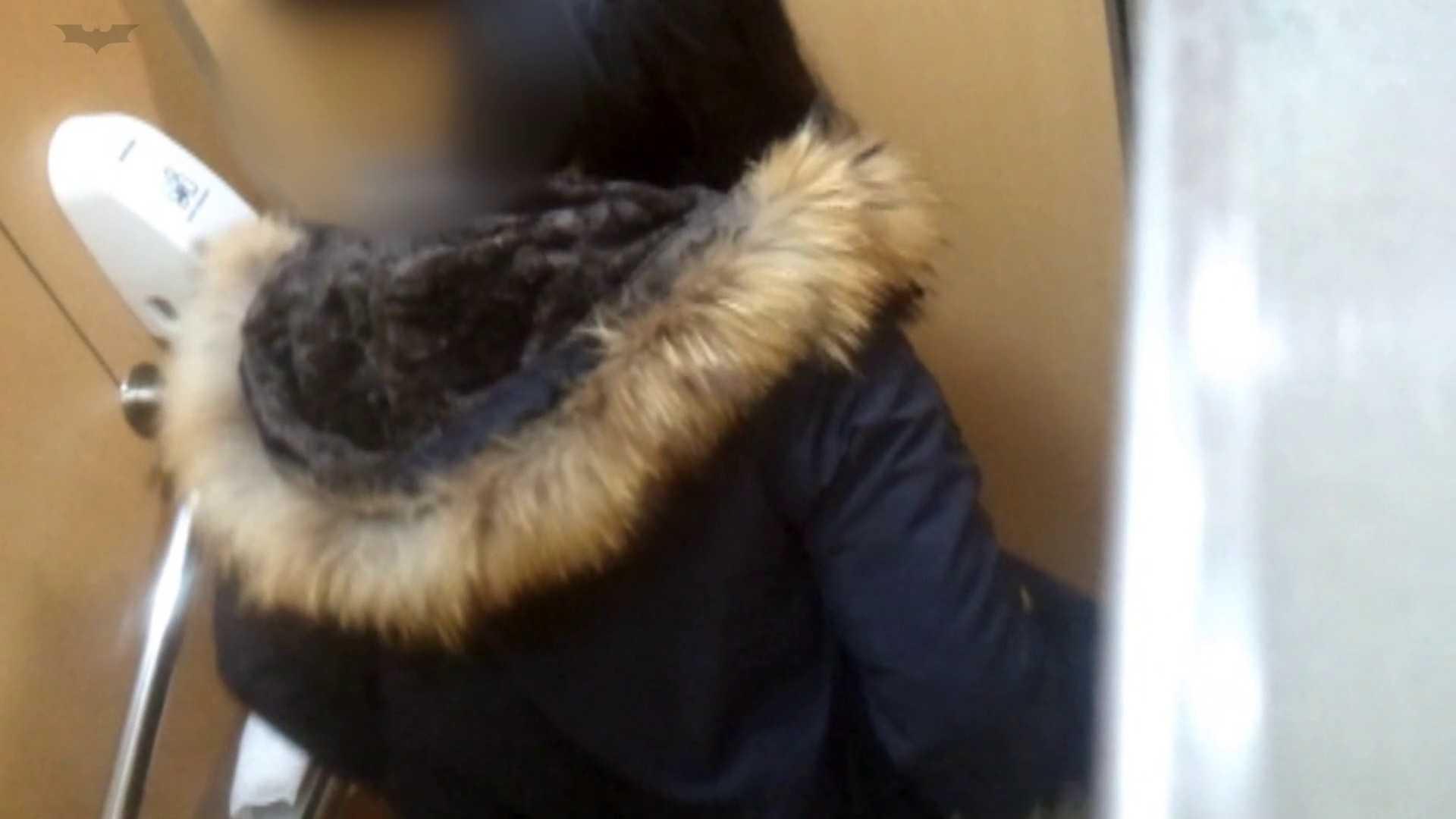 化粧室絵巻 商い場編 VOL.27 エッチなお姉さん オメコ動画キャプチャ 93画像 68