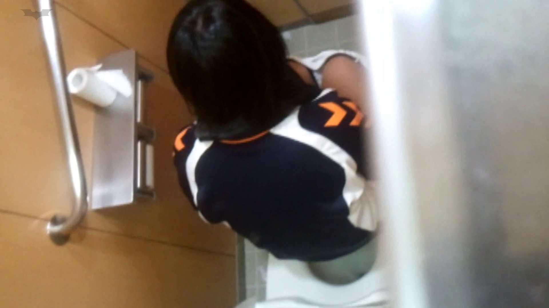 化粧室絵巻 商い場編 VOL.27 エッチなお姉さん オメコ動画キャプチャ 93画像 73